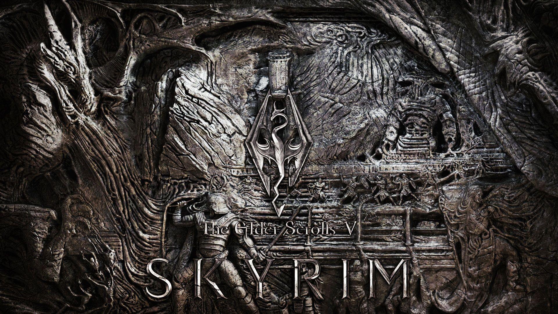 Skyrim Wallpapers – Elder Scrolls V : Skyrim Wallpaper (27742065 .