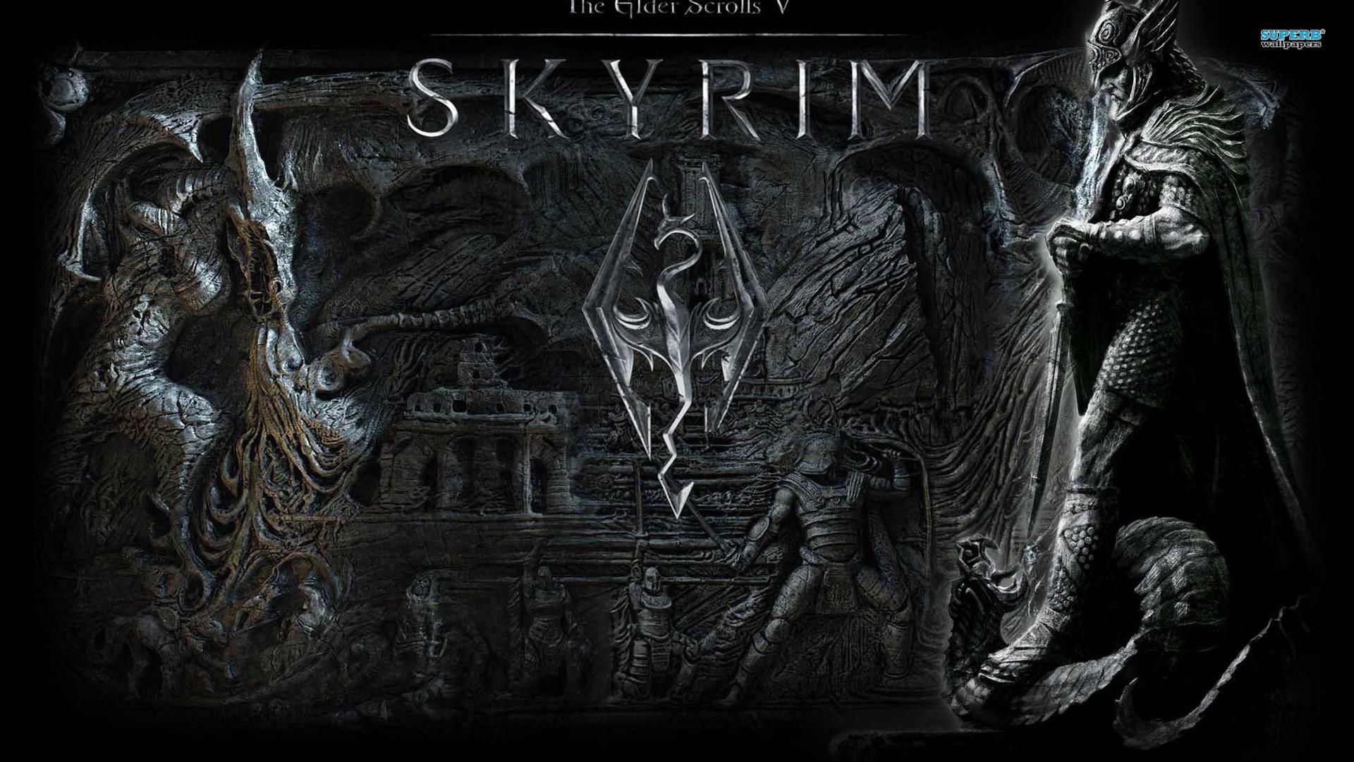 skyrim wallpaper – Google Search