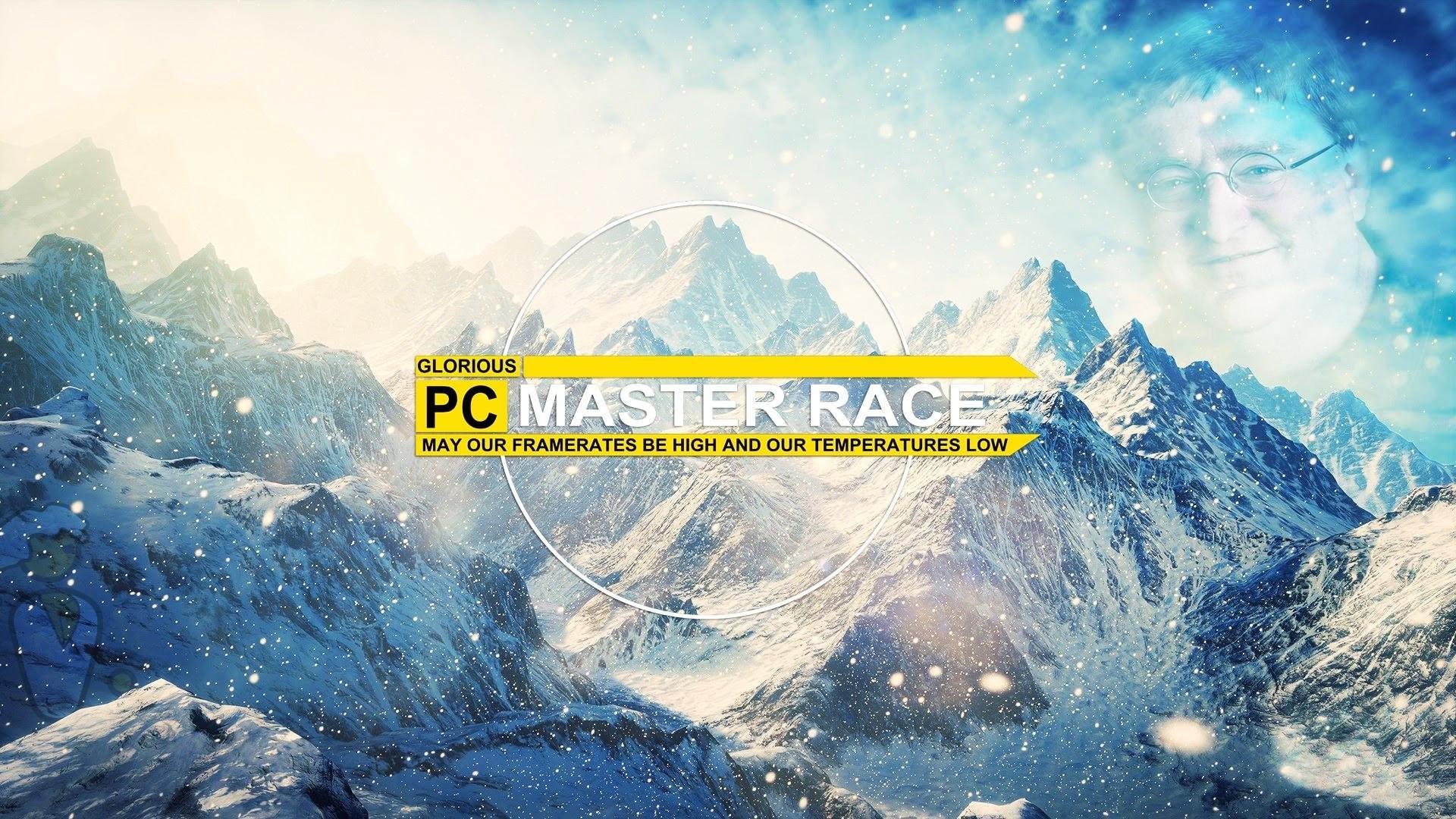 Video Game – PC Gaming Bakgrund. Ladda ner! Next Wallpaper · FöregÃ¥ende  bakgrundsbild. PC MASTER RACE