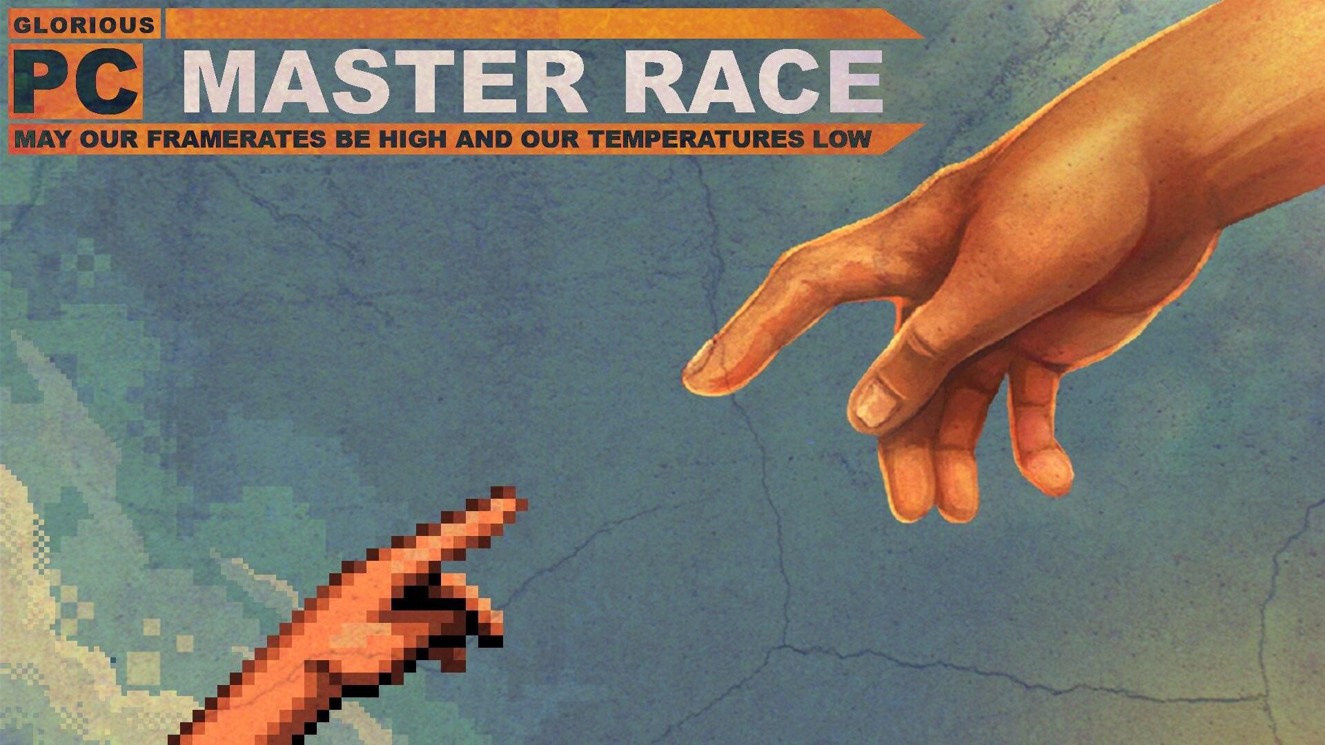 80 Pc Master Race