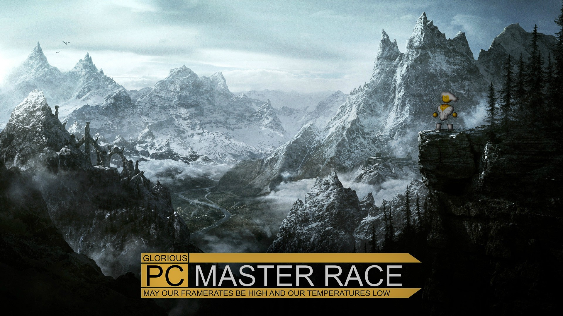 General PC gaming PC Master Race