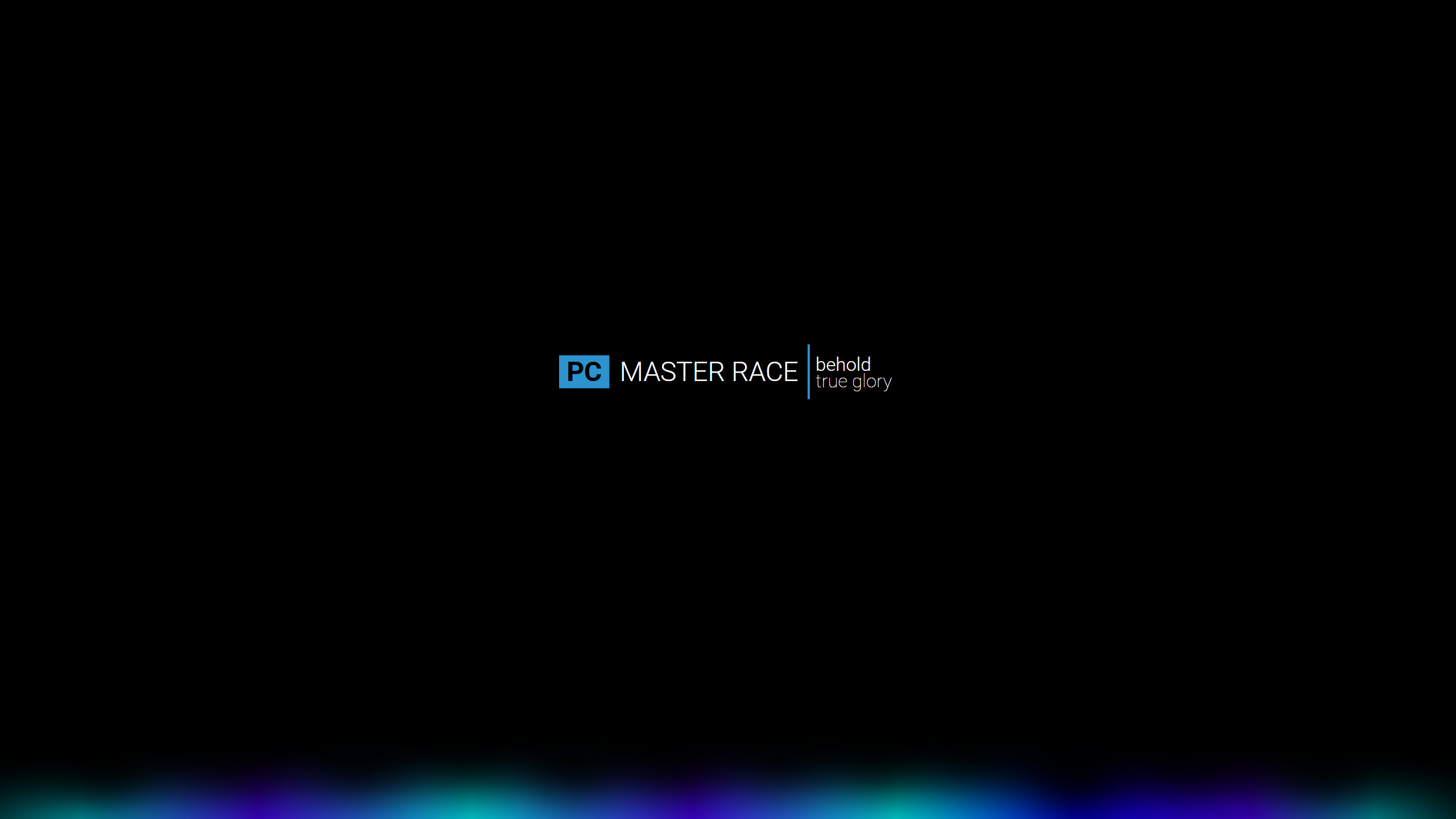 General PC Master Race dark