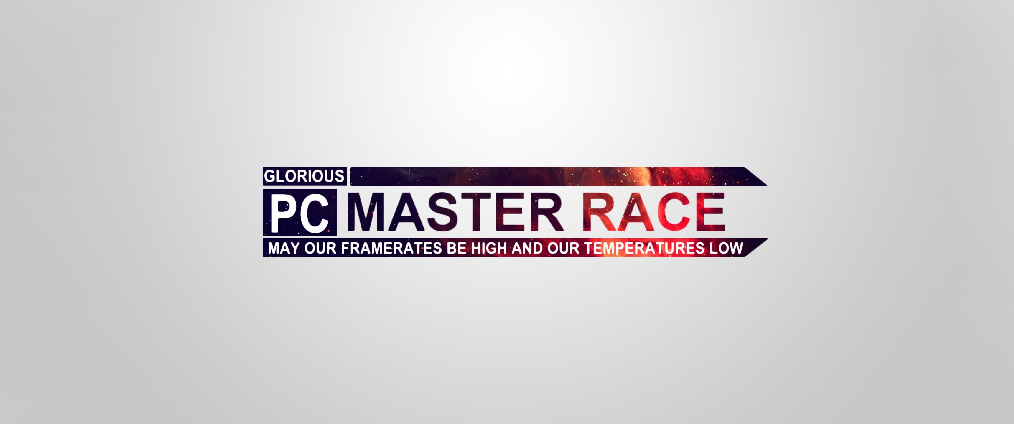 PCMasterRace wallpapers : pcmasterrace