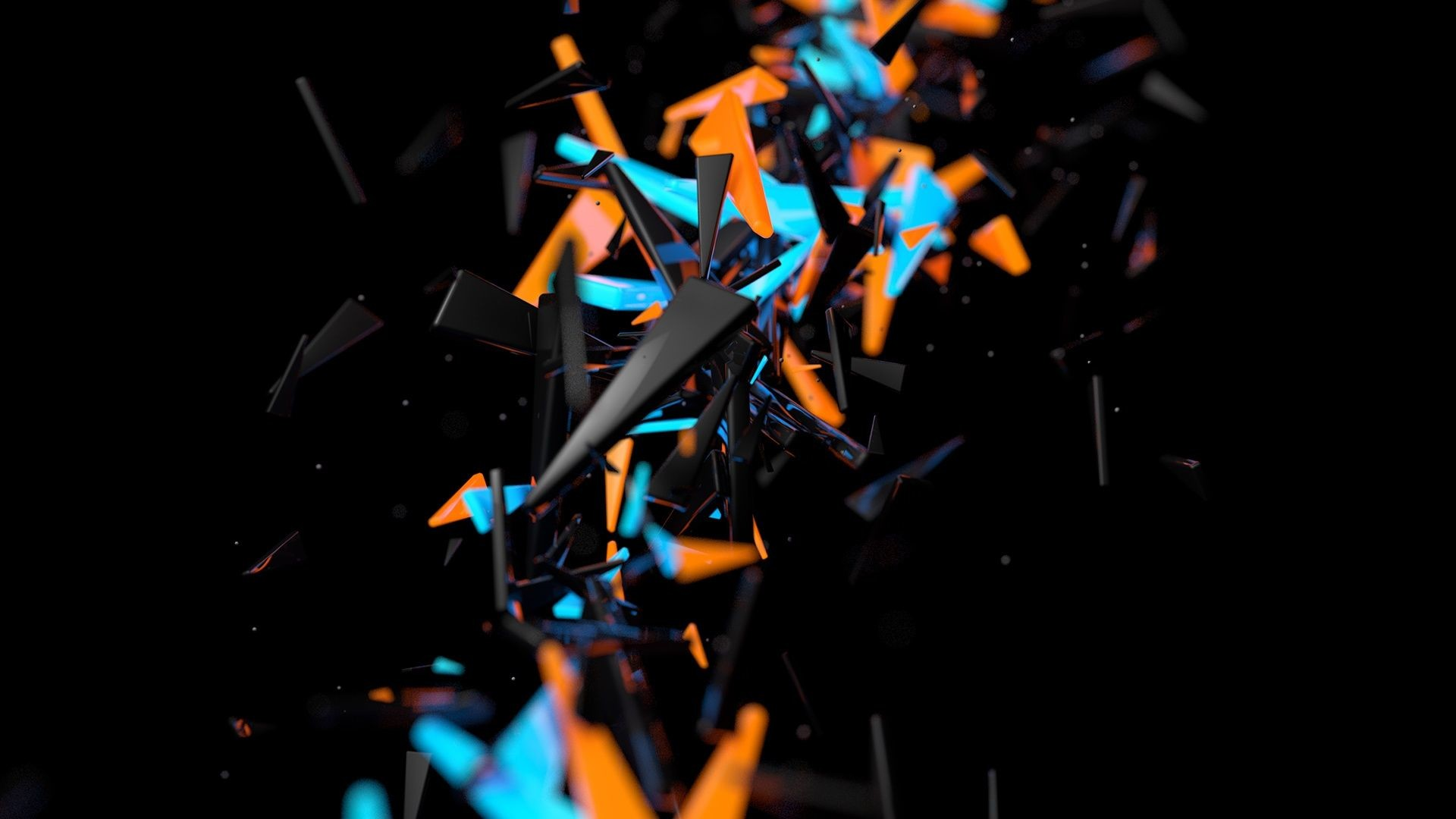 <b>Wallpaper's</b> Collection: Â«<b>HD Abstract