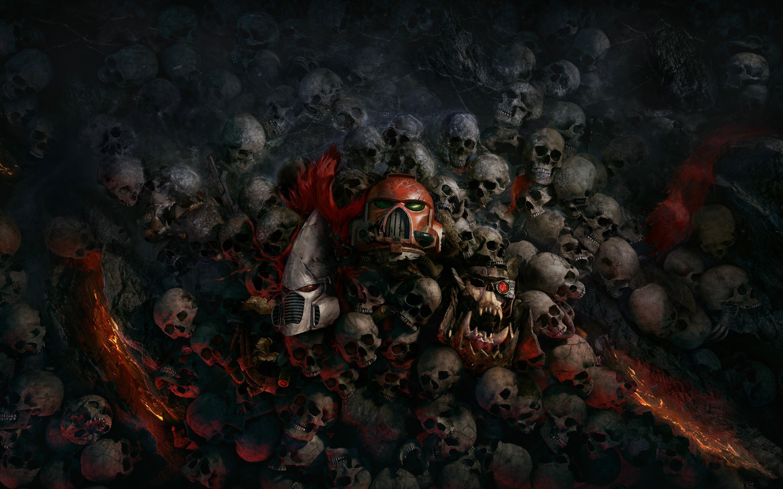 Warhammer 40000 Dawn Of War III 4K 8K