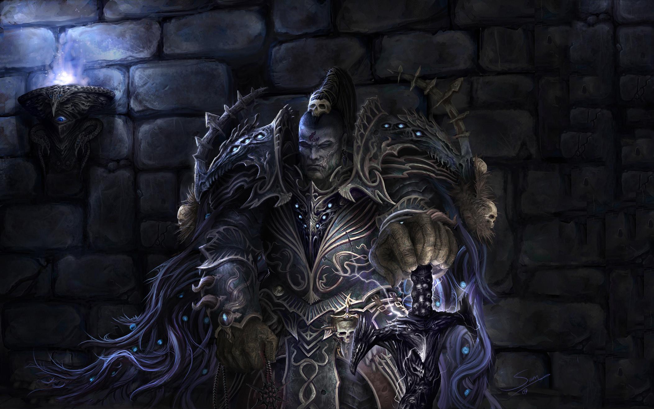 HD Wallpaper | Background ID:374455. Video Game Warhammer 40K