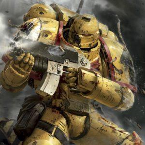 Warhammer 40K HD