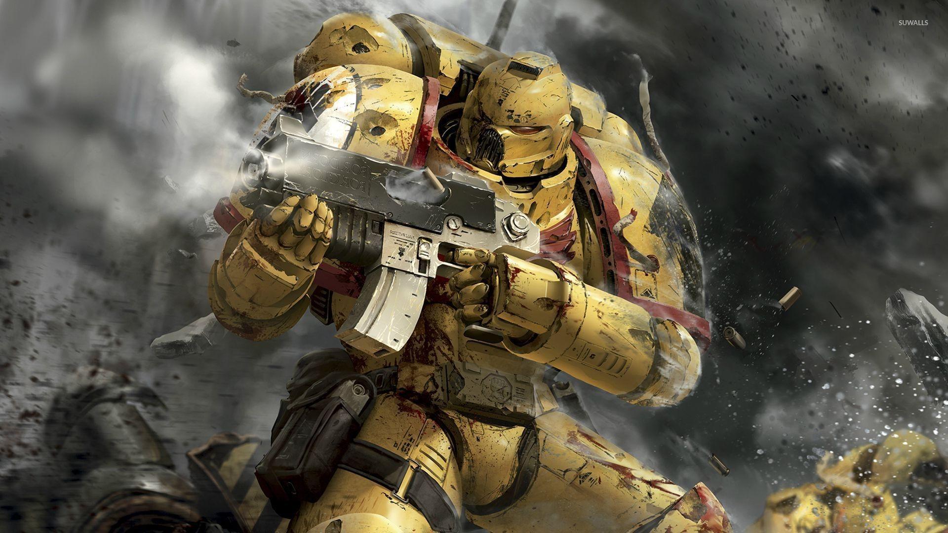 Warhammer 40k Eldar Hd1 Desktop Wallpaper Picture | HD Walls | Find .