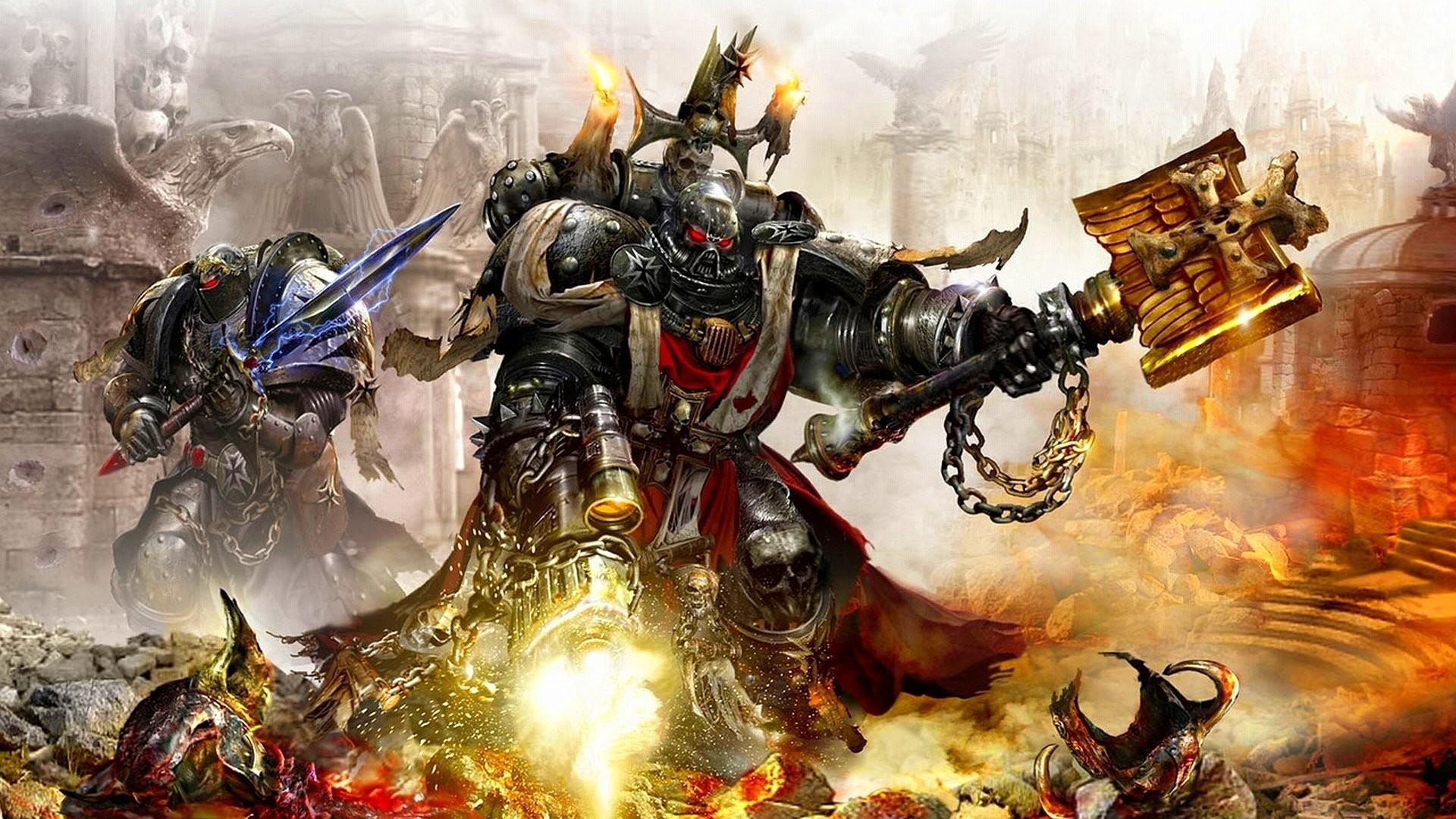 Video Game – Warhammer 40K Warhammer Wallpaper