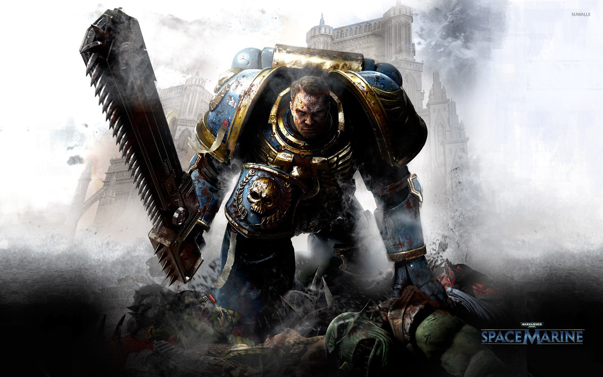 Warhammer K HD Wallpapers and Backgrounds 1200×000-wallpapers-6.html