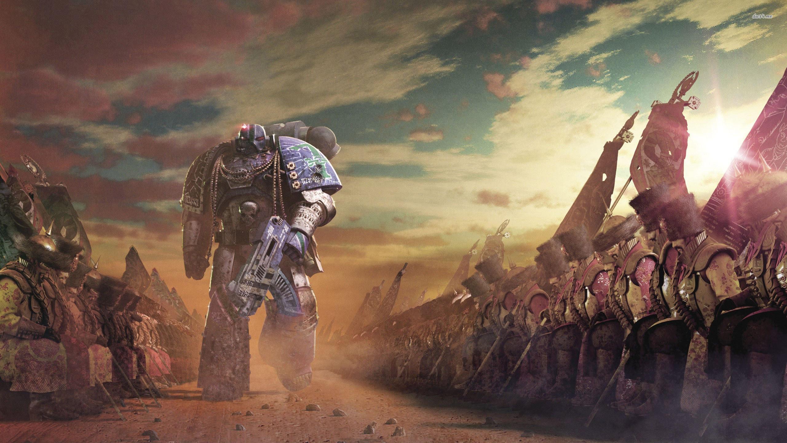 Warhammer 40k Desktop Backgrounds Gallery (85 Plus) – juegosrev.com –  juegosrev.com