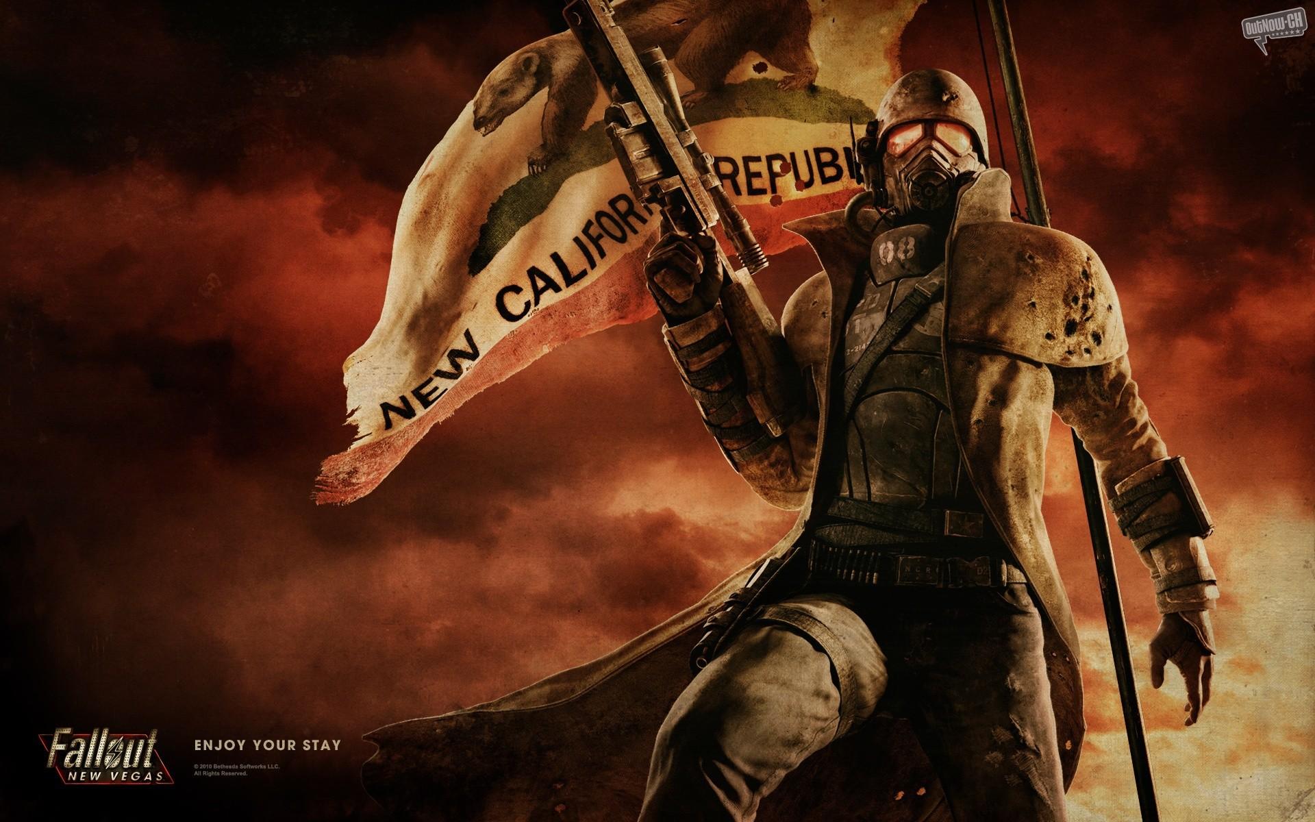 Fallout: New Vegas wallpapers   Fallout: New Vegas stock photos