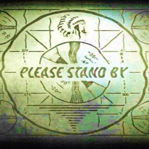Fallout Wallpaper 1920×1080