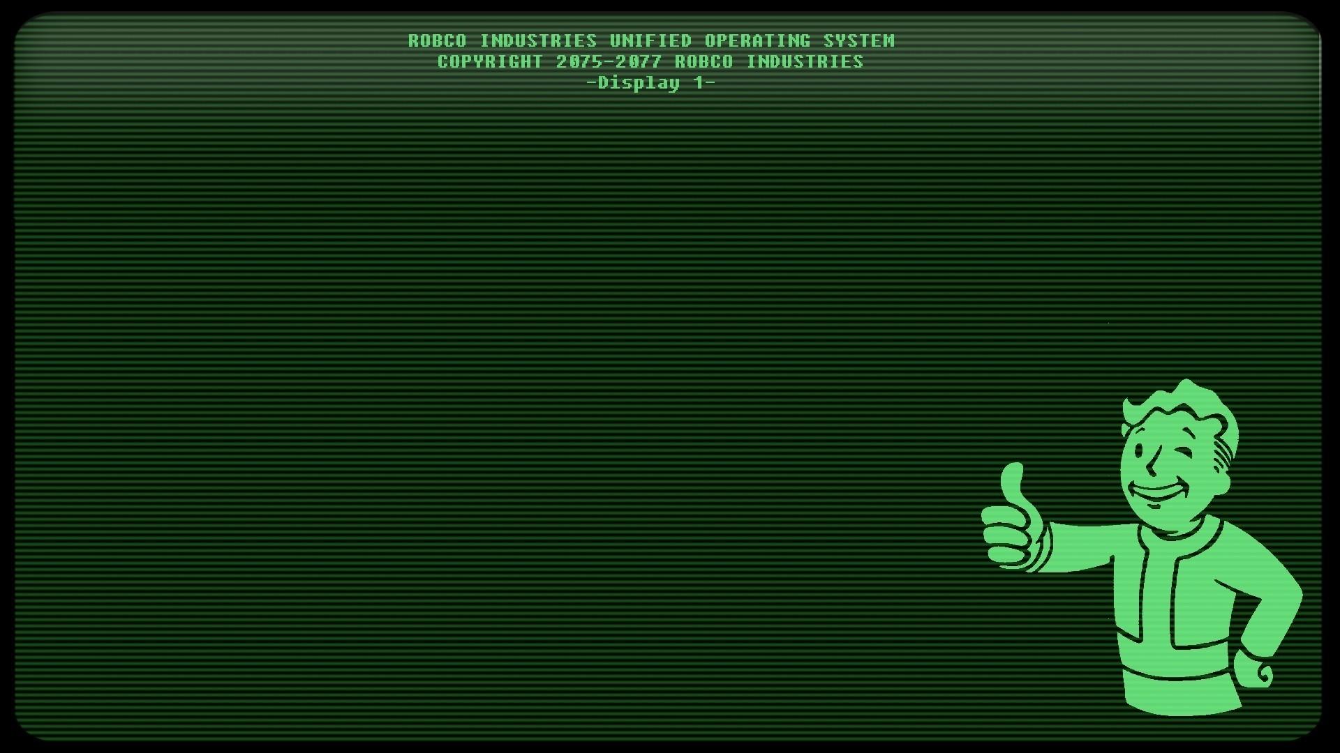 Gallery For > Fallout Wallpaper Vault Boy   Fallout   Pinterest .