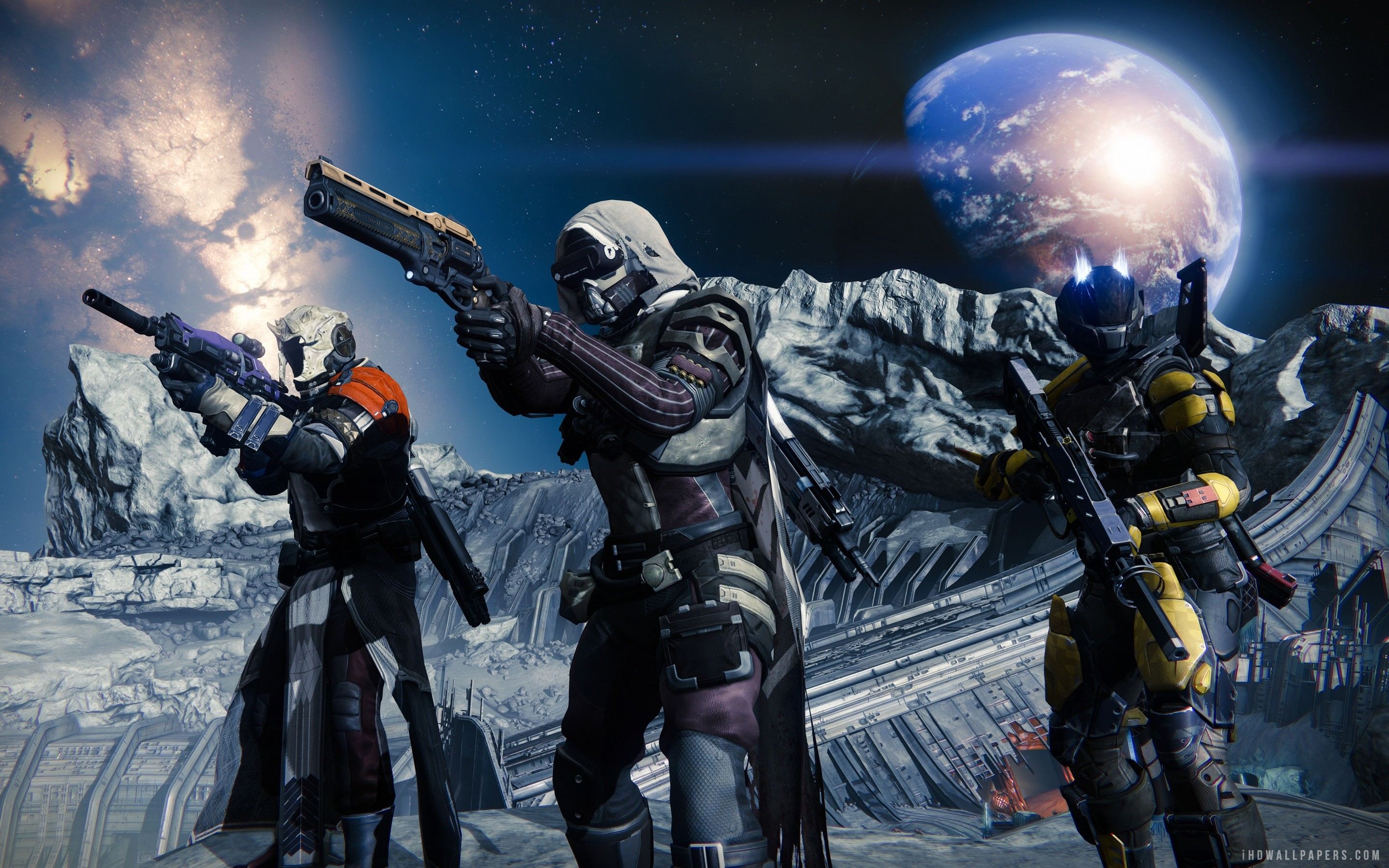 Free Games Destiny HD Wallpapers Wallpaper hd game wallpapers