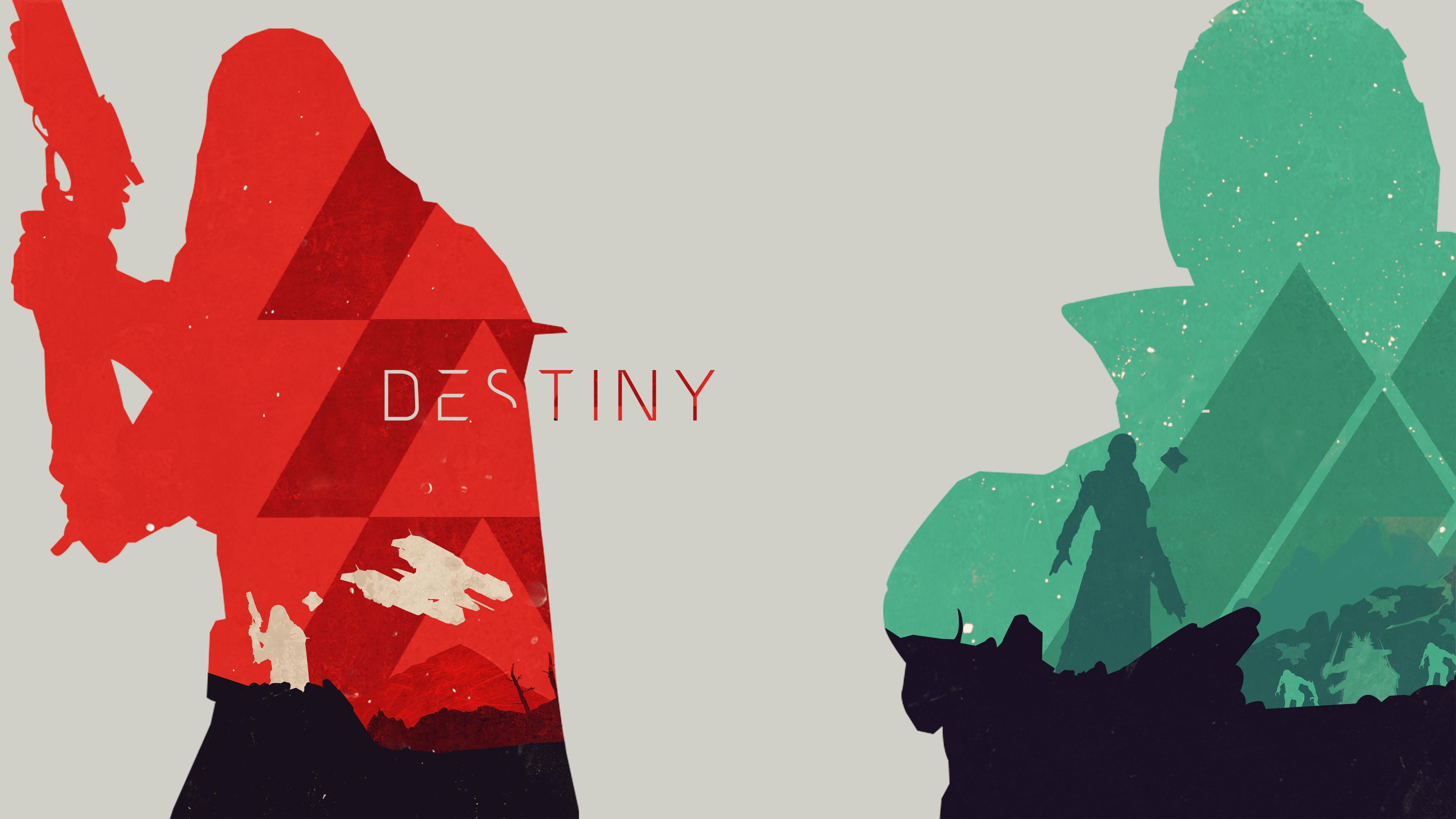 Destiny LIGHT