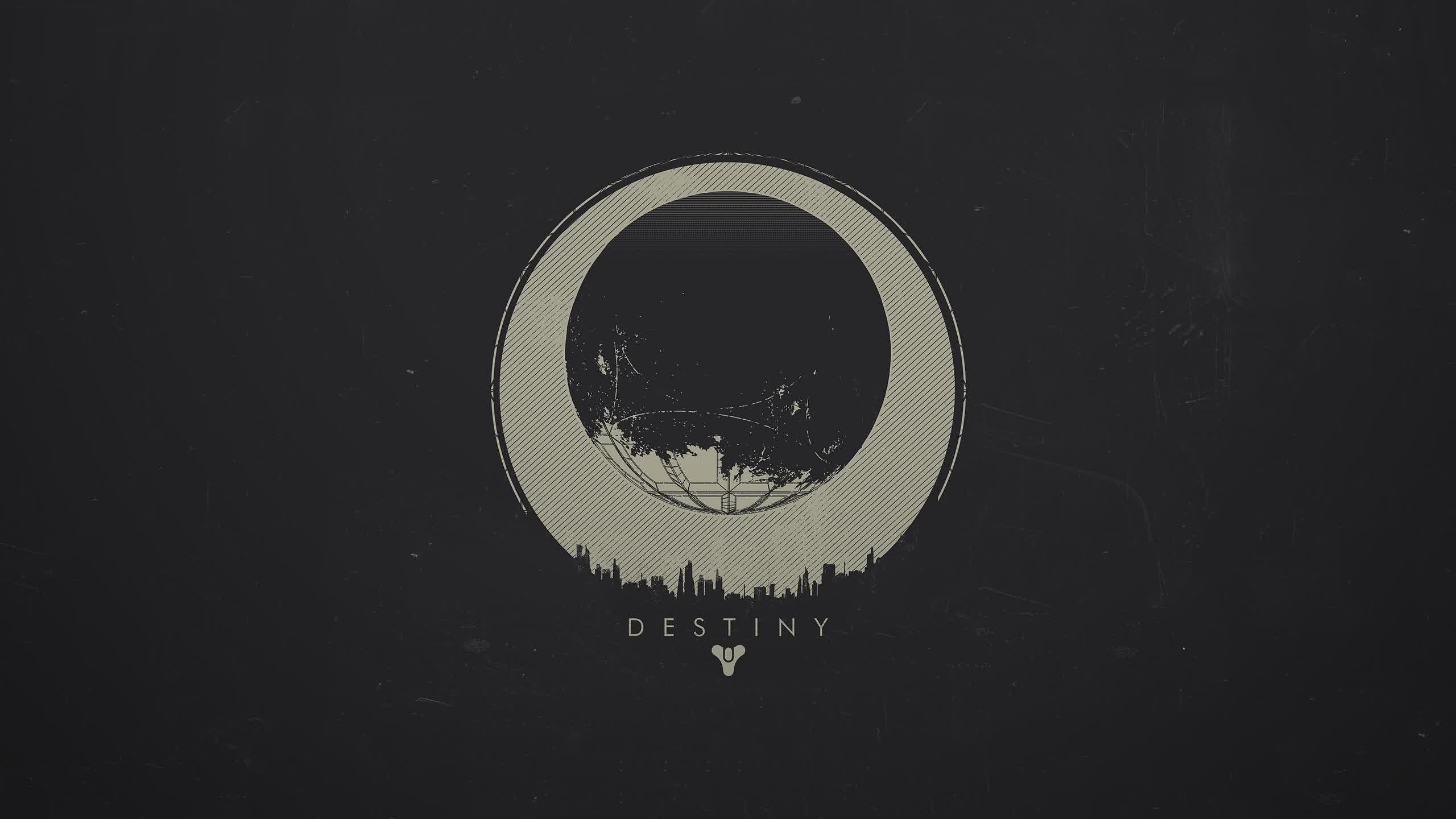 Best Dark moon over the dark city wallpaper Wallpapers 4k Ultra HD .