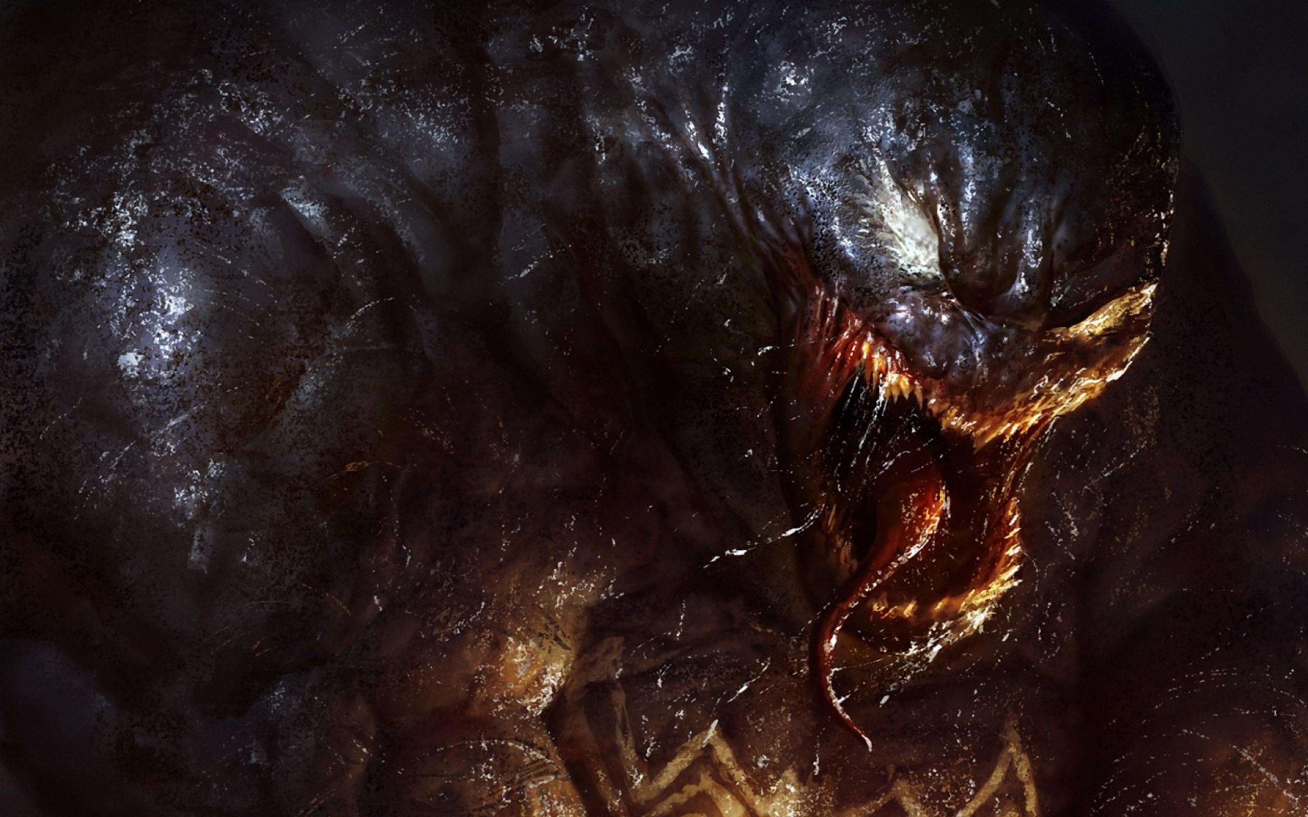 Anti Venom Wallpaper Hd Venom