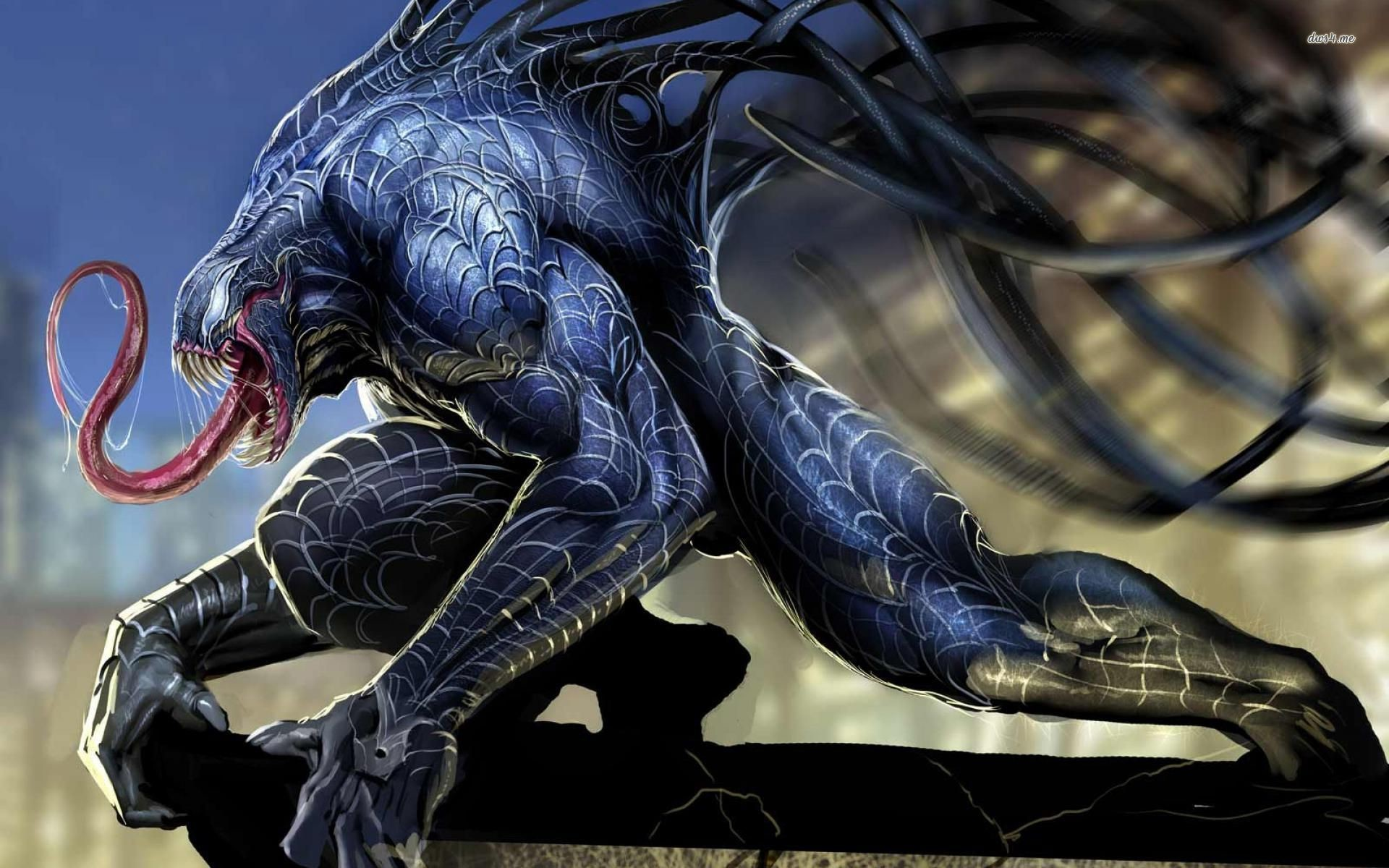 Venom wallpaper Venom Comic Wallpaper Hd