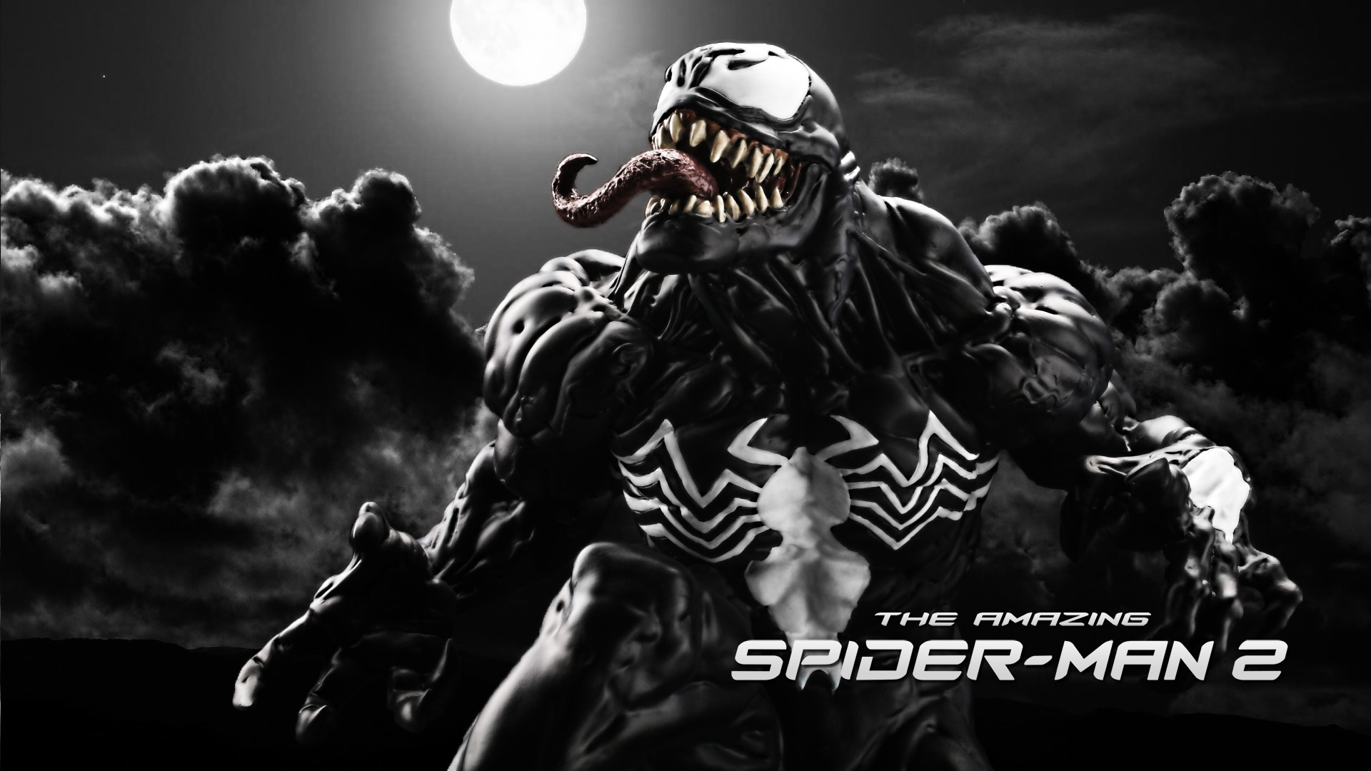 Related Suggestions for Cool Venom