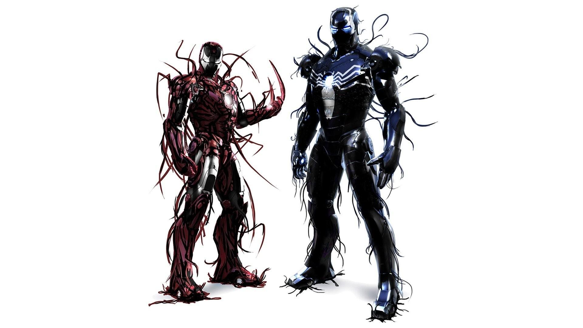 Symbiote Wallpaper   www.galleryhip.com – The Hippest Pics