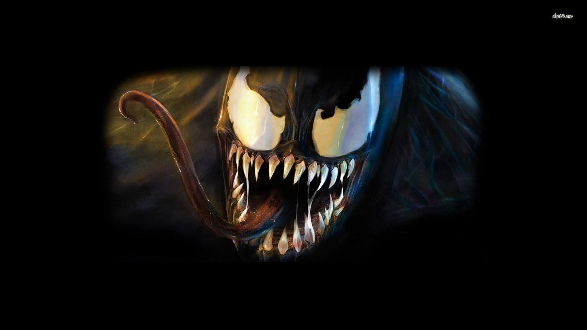 Venom – Marvel Ultimate Alliance