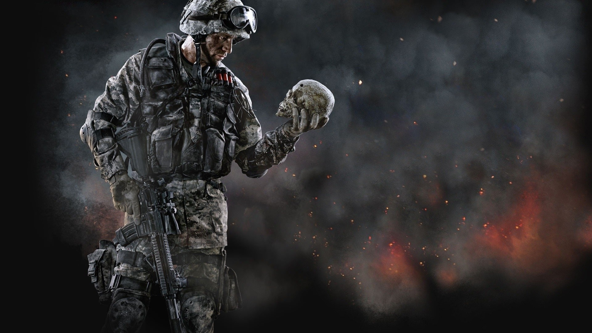 Images of Warface   1920×1080