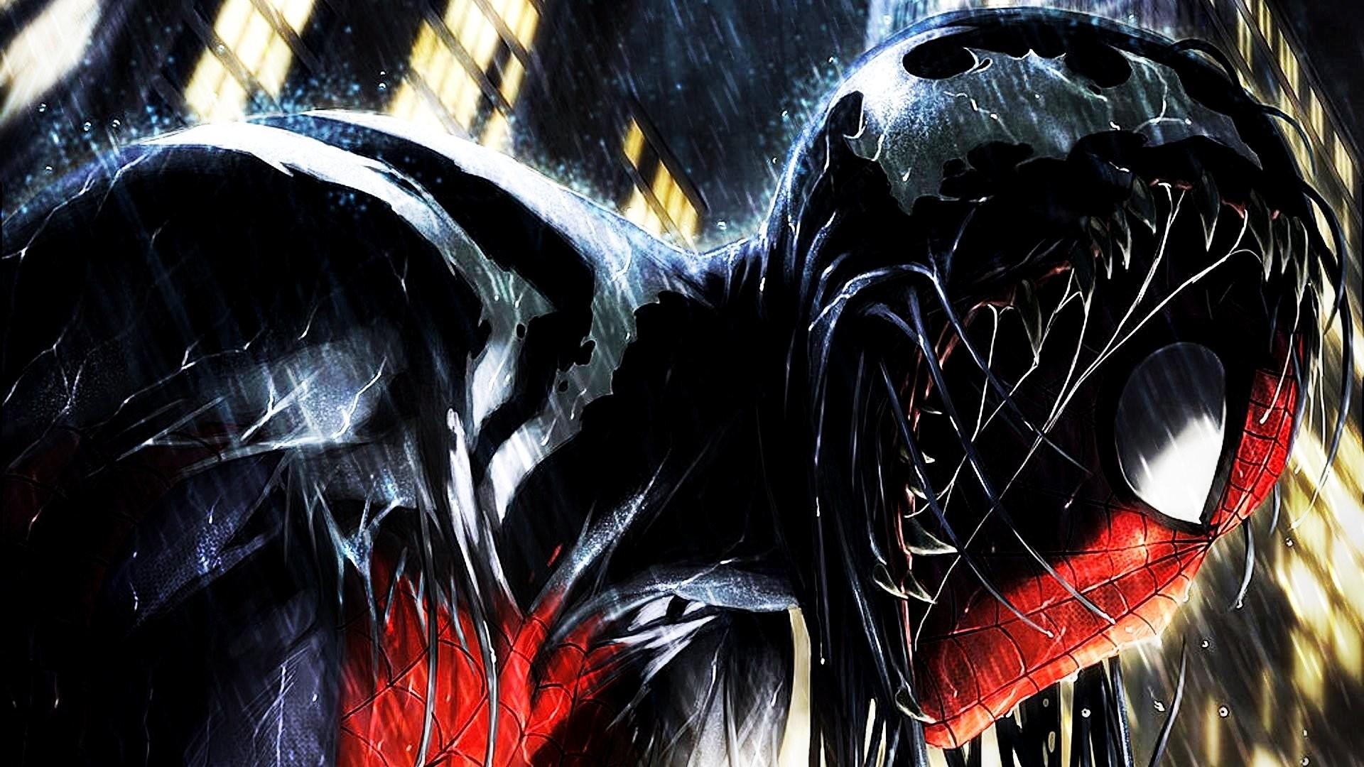 Agent Venom Wallpapers – Wallpaper Cave