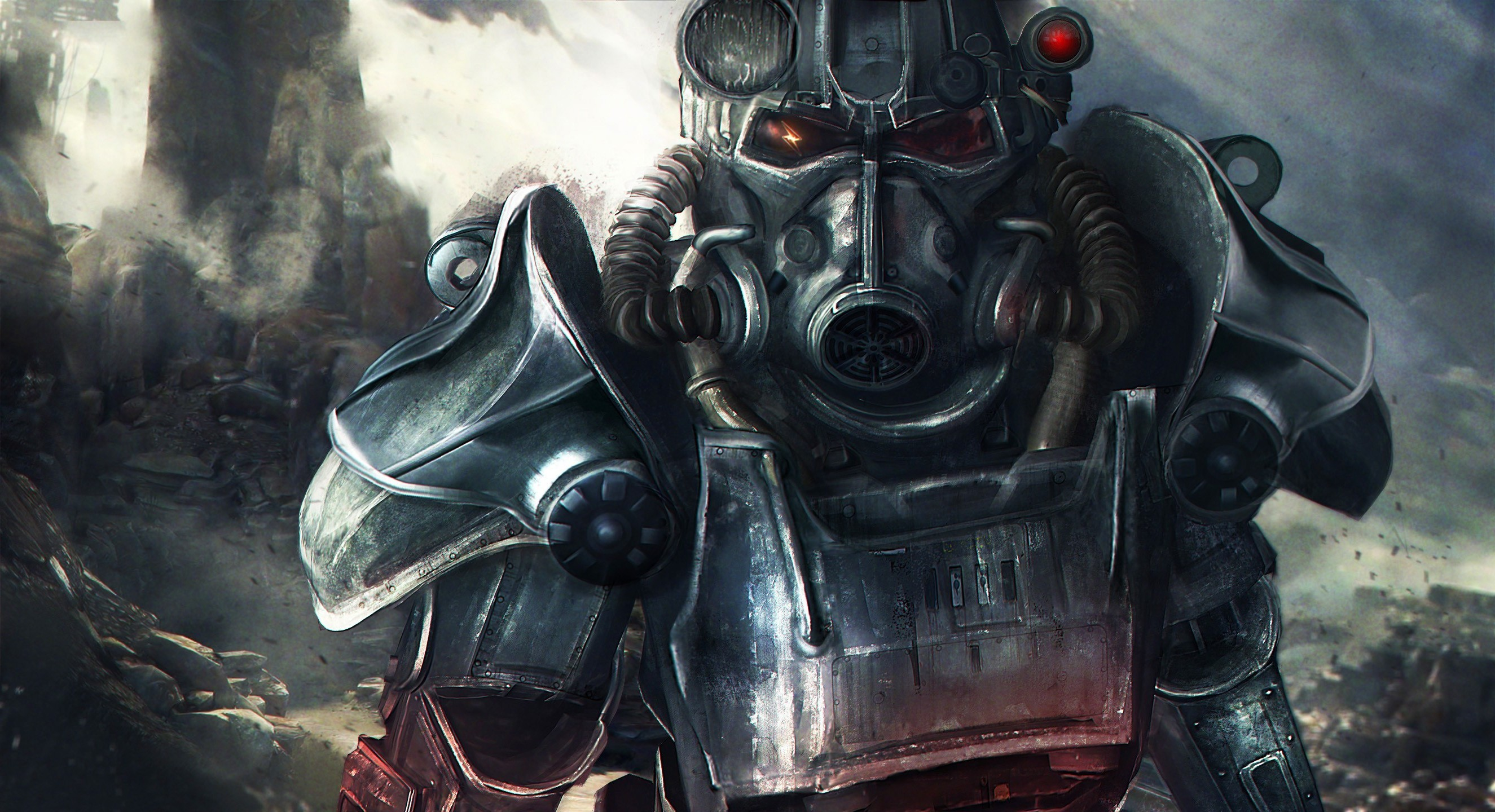 … wallpaper wallpaper; fallout 4 bethesda softworks brotherhood of steel  nuclear …