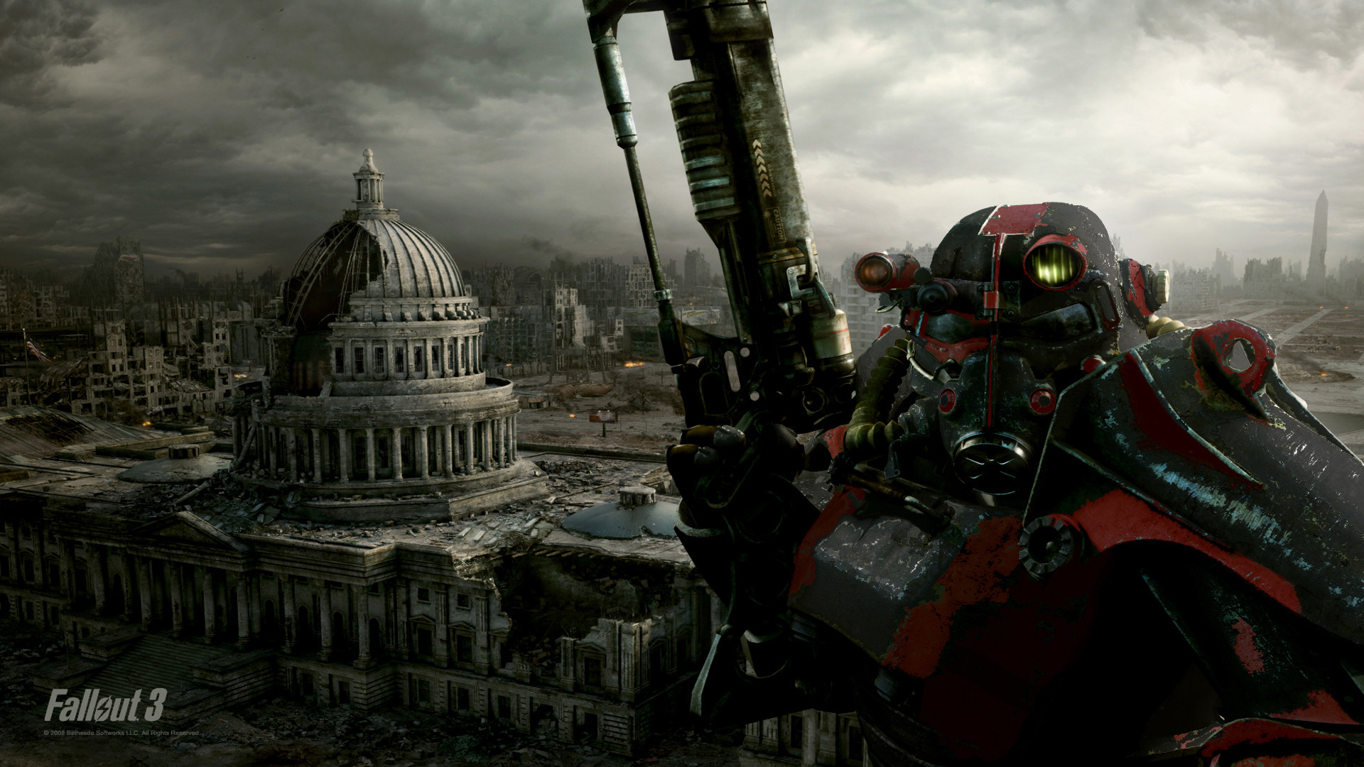 Video games brotherhood outcast Fallout 3 wallpaper | | 224434 |  WallpaperUP