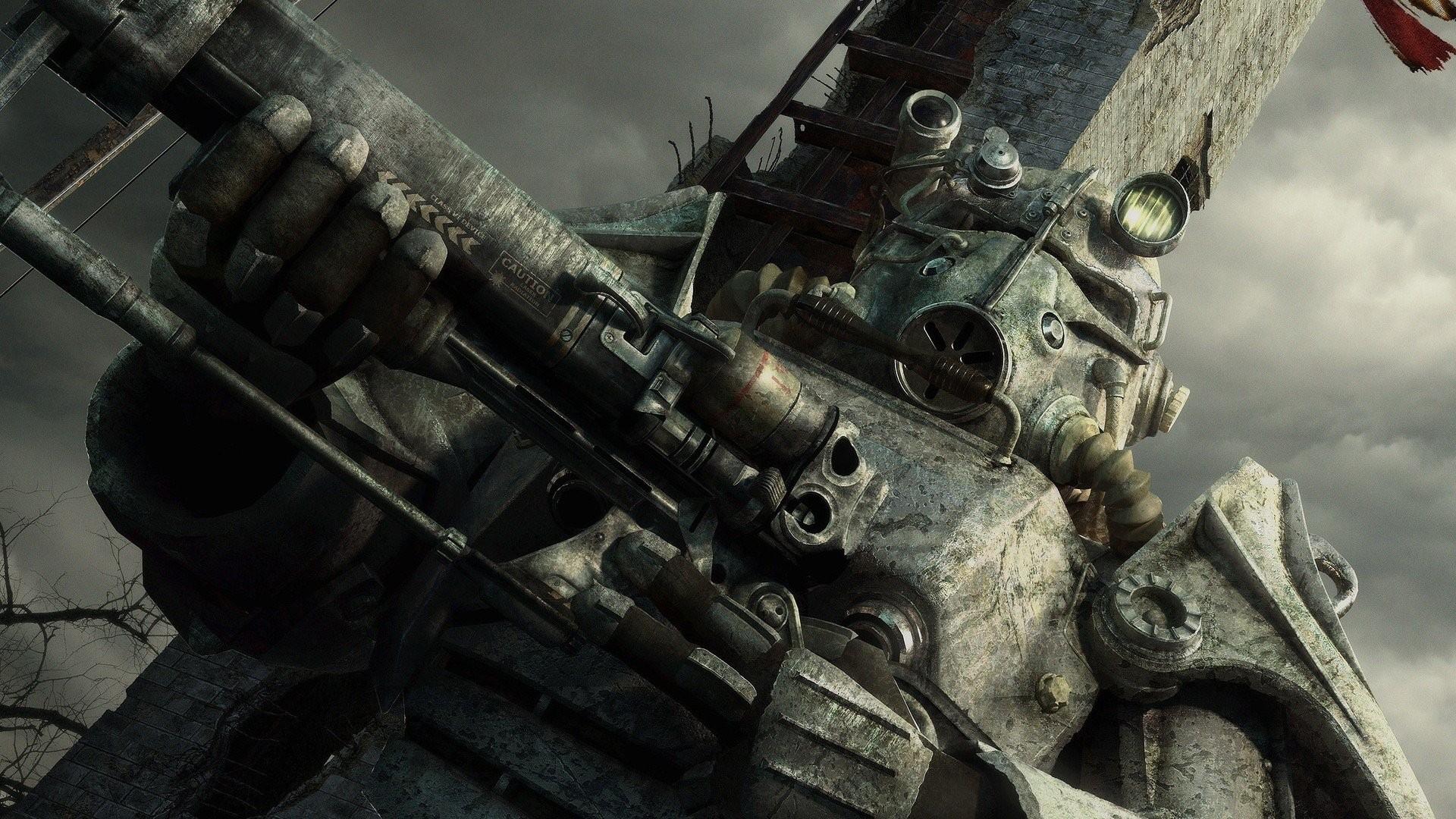 Video games Fallout CGI Brotherhood Of Steel Fallout 3 washington monument  wallpaper | | 307981 | WallpaperUP