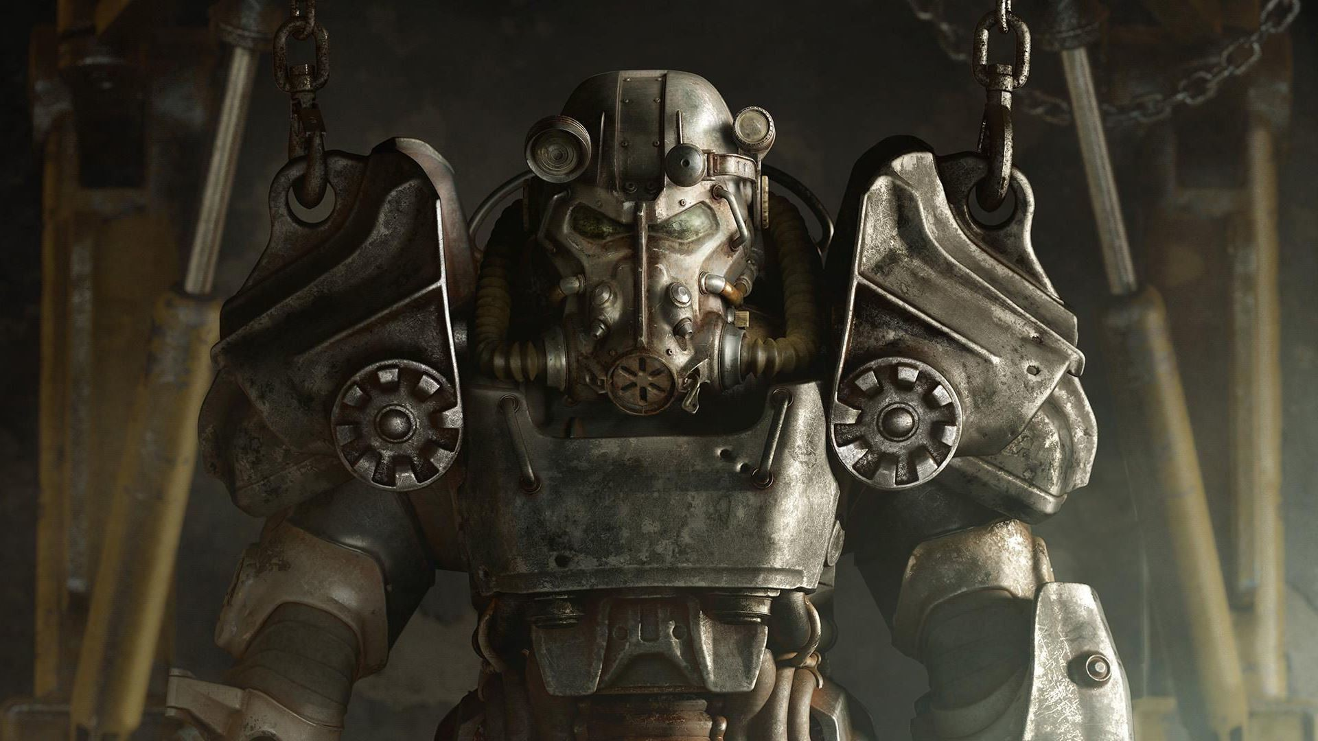Fallout 4, Bethesda Softworks, Brotherhood Of Steel, Nuclear, Apocalyptic,  Video Games, Fallout Wallpapers HD / Desktop and Mobile Backgrounds