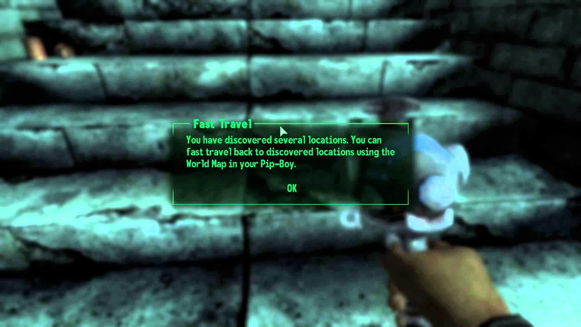 Fallout 3- Brotherhood of Steel Crash! Part 3 (PC)