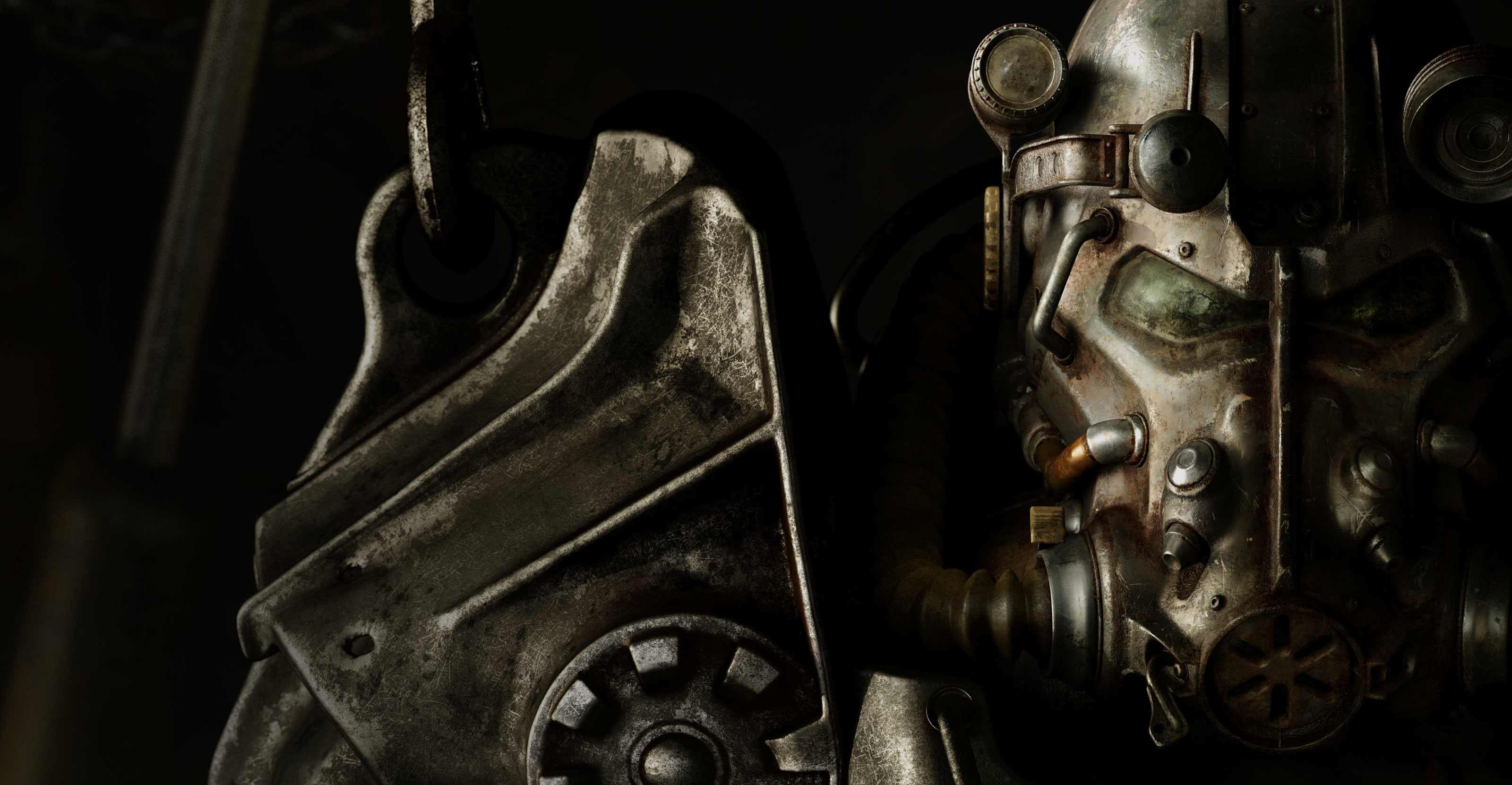 <b>Fallout</b> 4 <b>Power Armor</