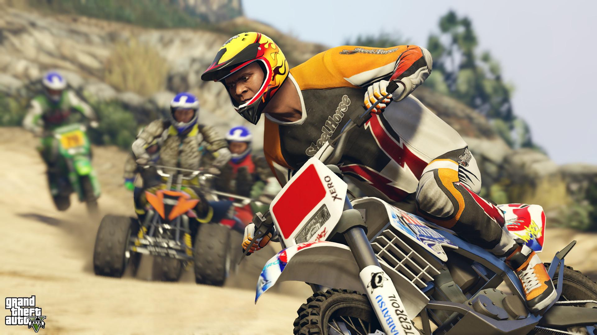 Rumour: GTA V PC Version Settings Are Similar To GTA IV's   The Games Cabin
