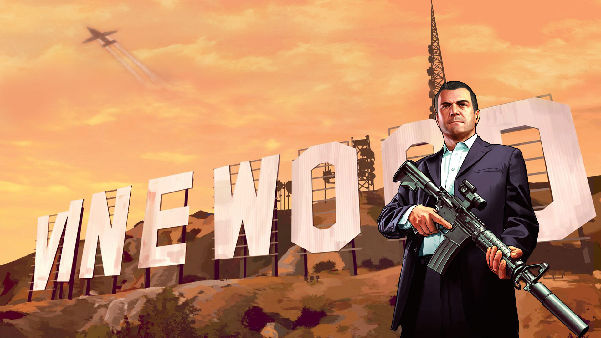 Grand Theft Auto wallpaper HD background download desktop 860×556 Grand  Theft Auto 5 Wallpaper