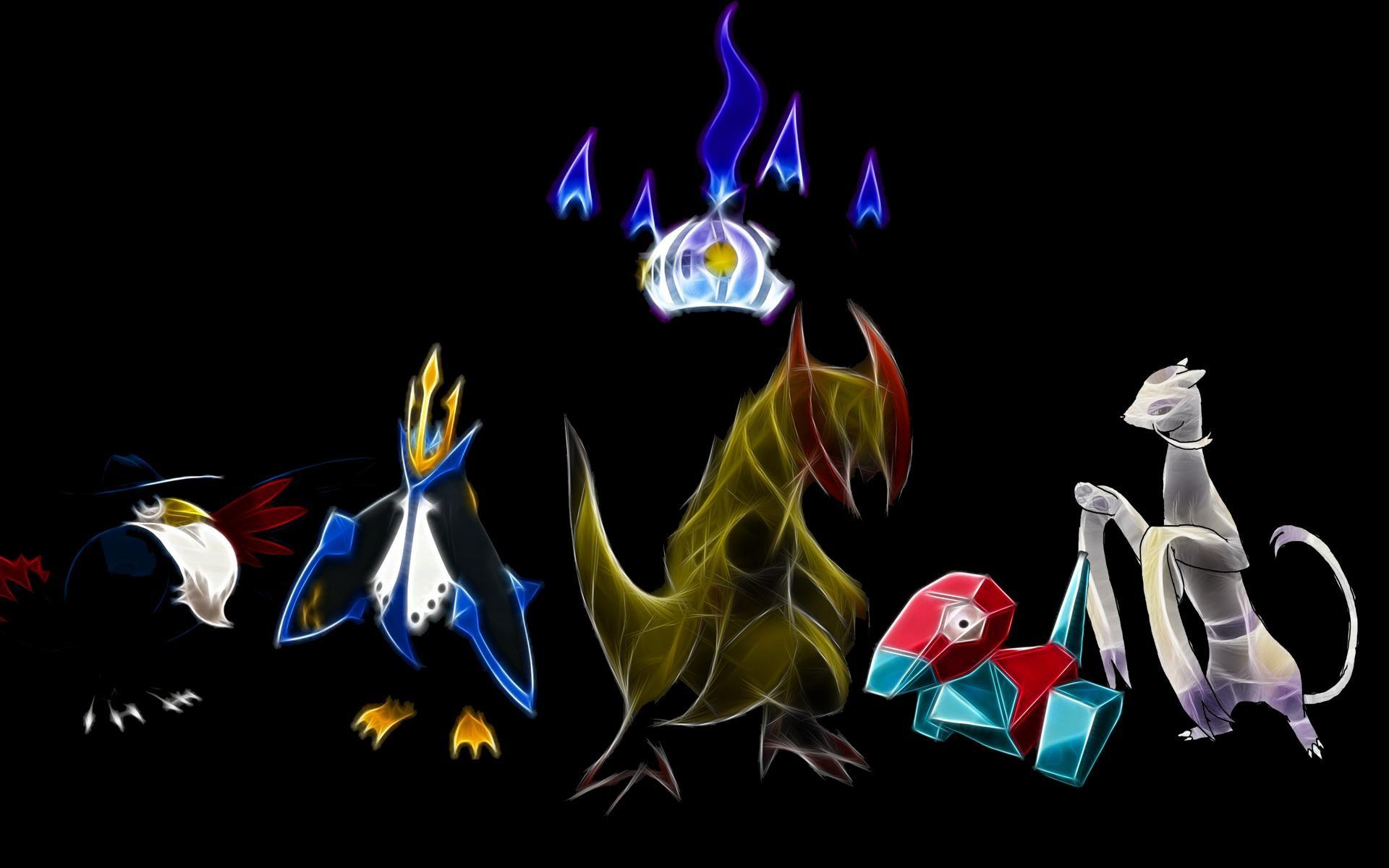 Pokemon Haxorus Wallpaper For pokemon wallpapers,
