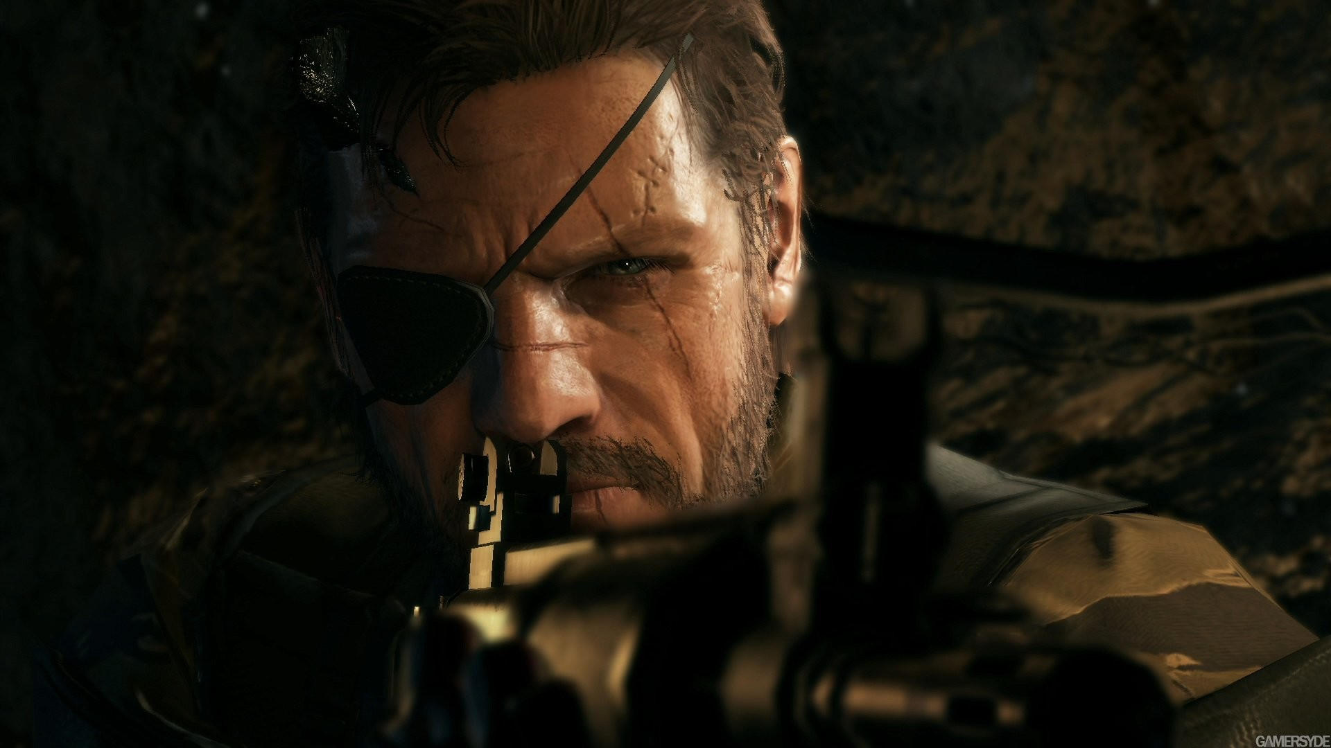 Community Review: Metal Gear Solid V: The Phantom Pain