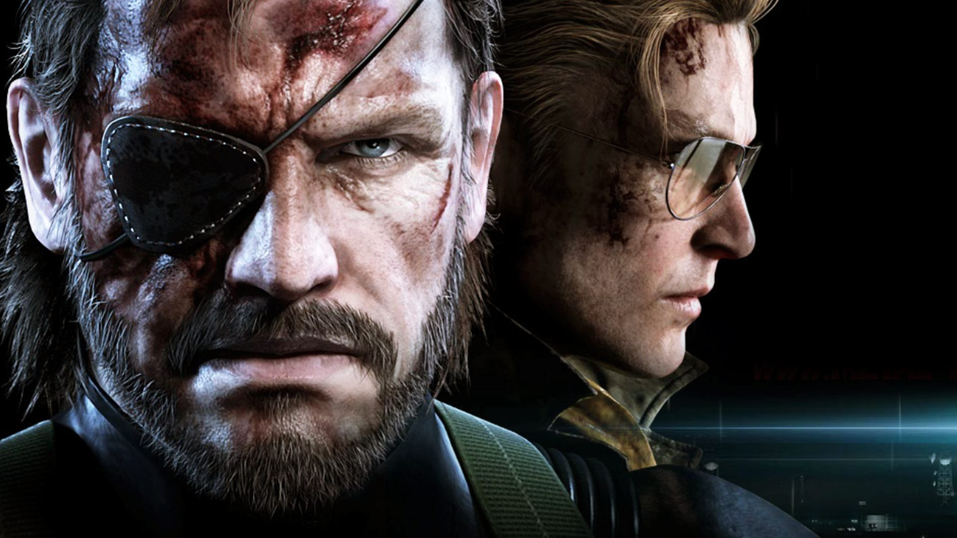 Metal Gear Solid 5 Wallpapers Photo