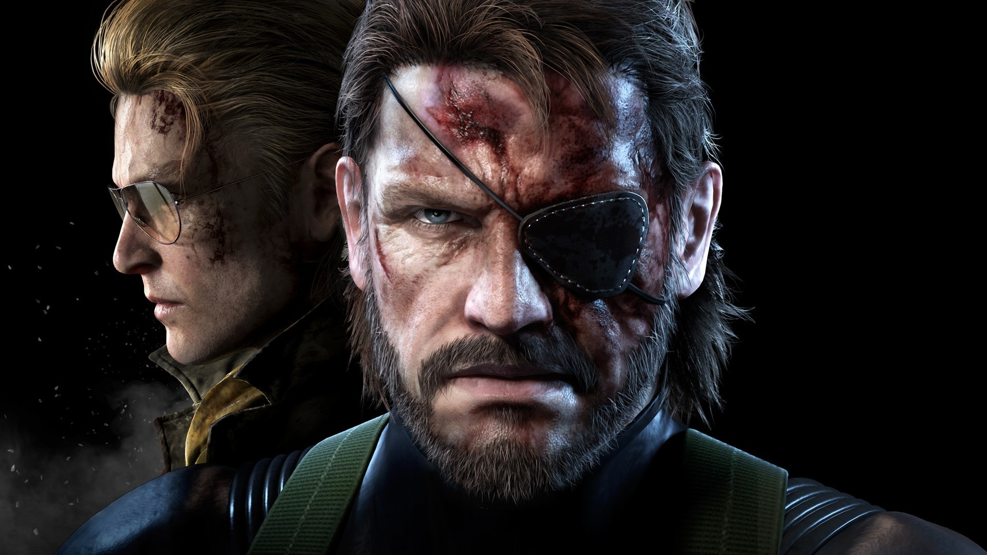 metal Gear Solid 5, Video Games Wallpapers HD / Desktop and Mobile .