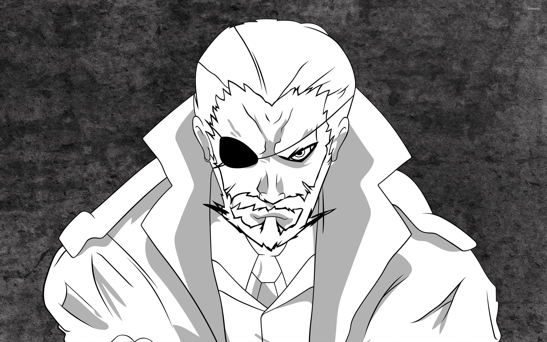 Big Boss – Metal Gear Solid wallpaper jpg