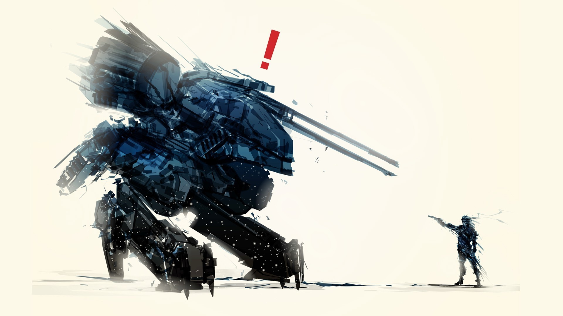 Metal Gear Wallpaper Picture