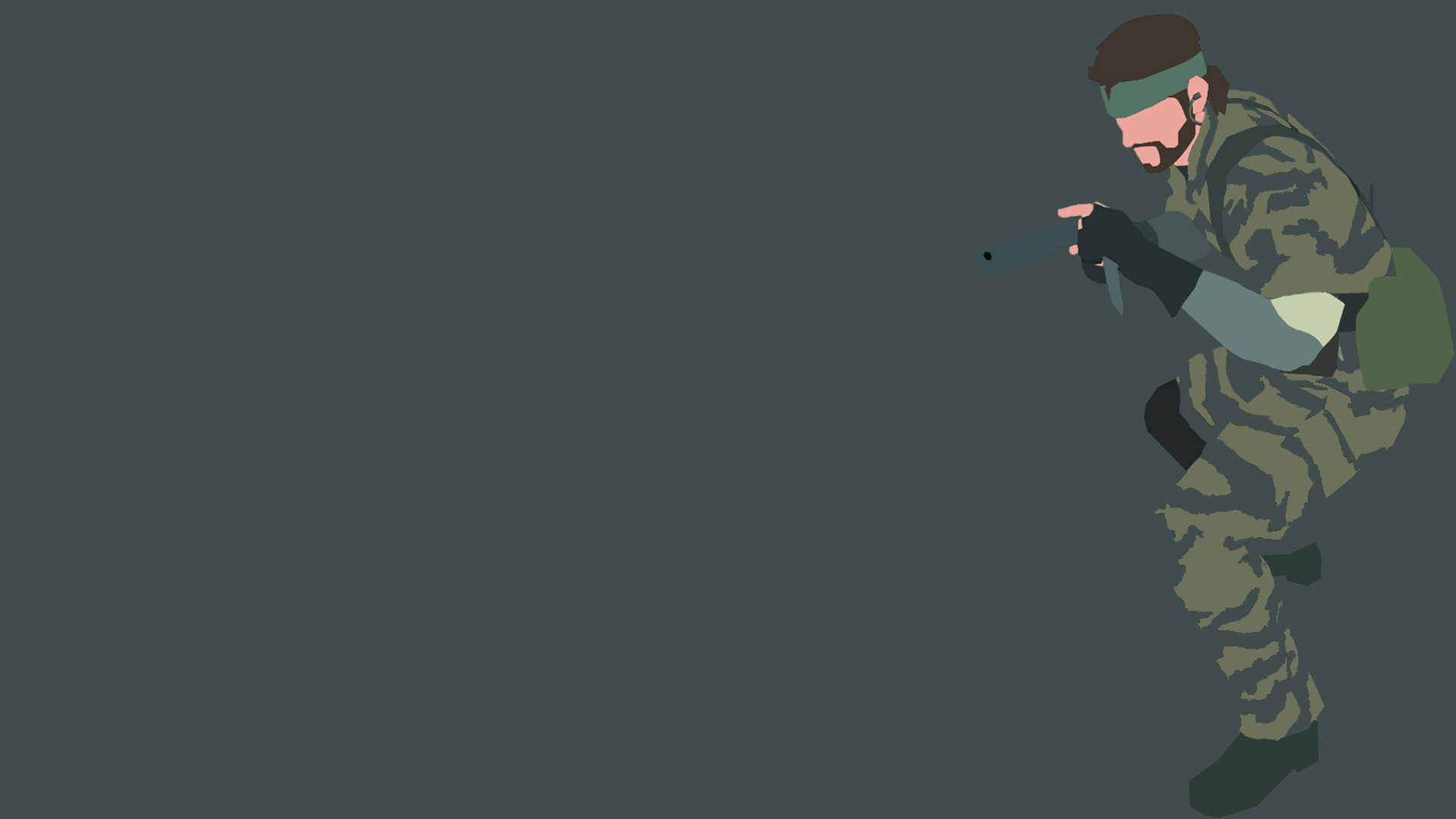 Metal Gear Solid Wallpapers Full High Resolution Metal Gear