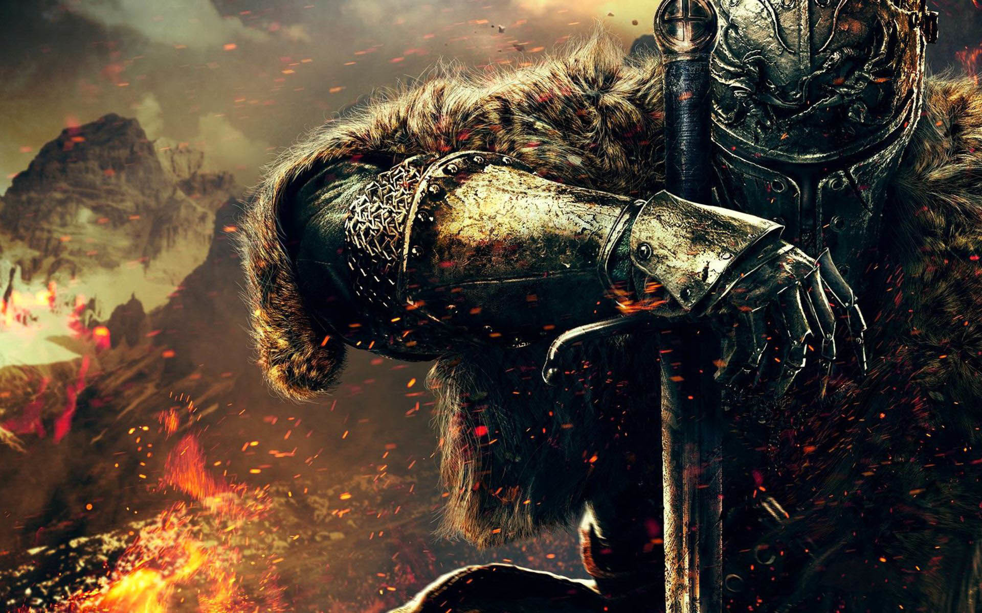 Dark Souls 3 – – Full HD 16/10 – Wallpaper #7359 .
