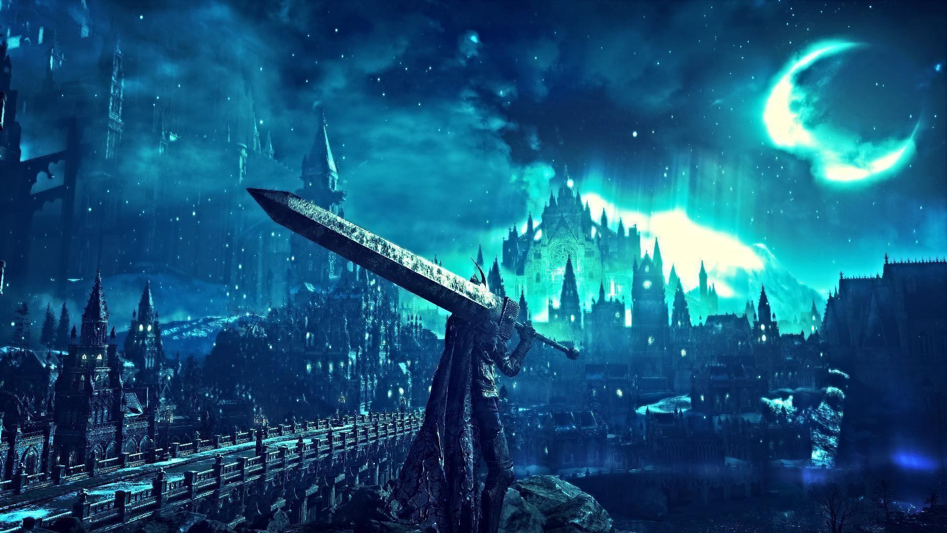 Dark Souls 3 – Berserk Computer Wallpapers, Desktop Backgrounds .