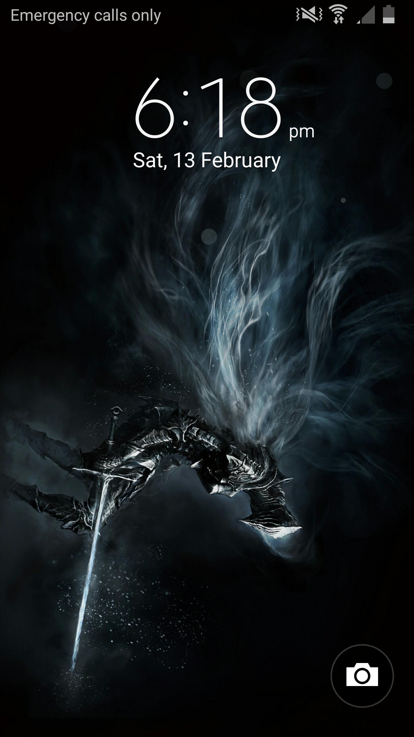 Dark Souls 3 &
