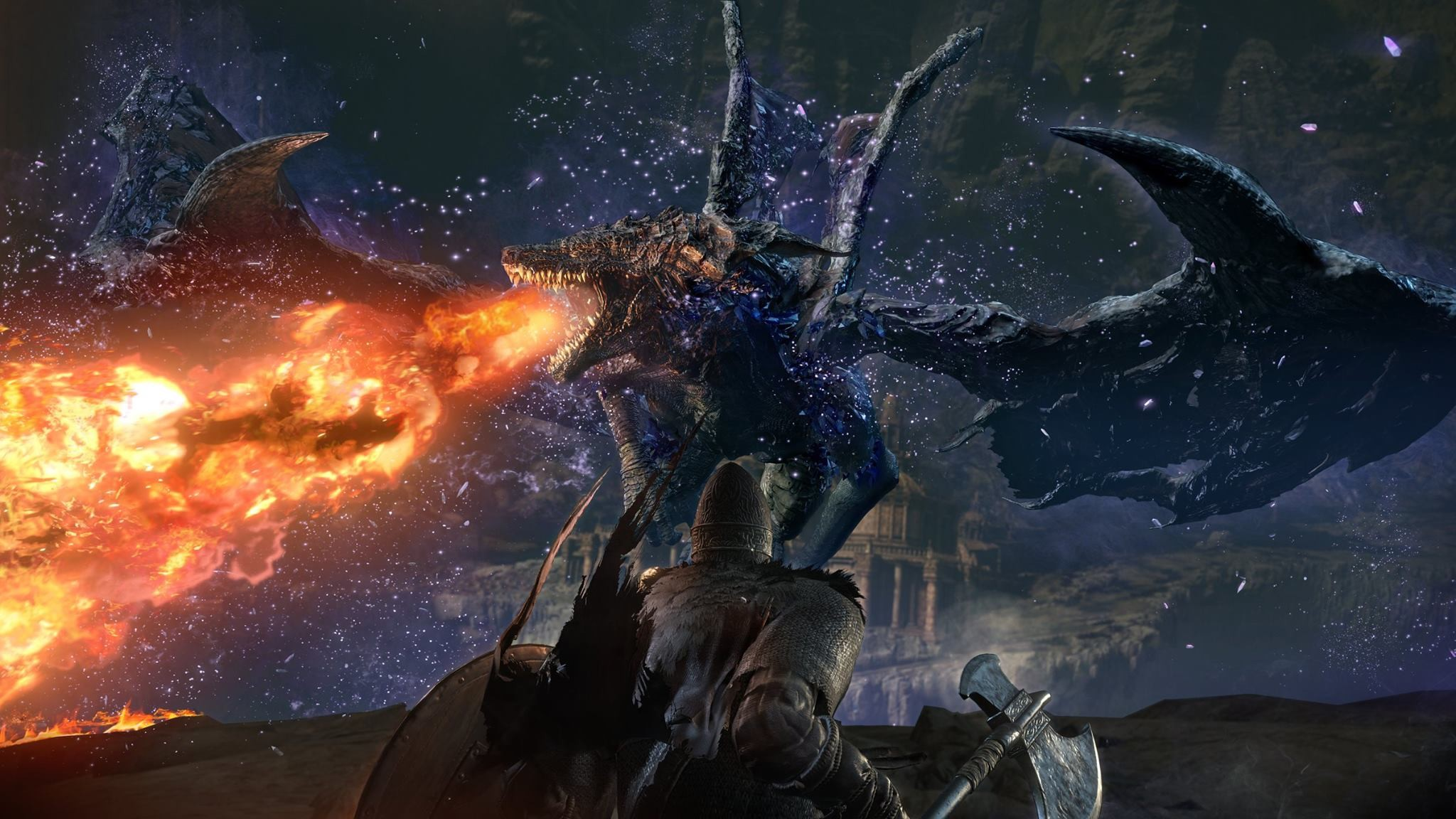 Dark Souls III · HD Wallpaper   Background ID:855869