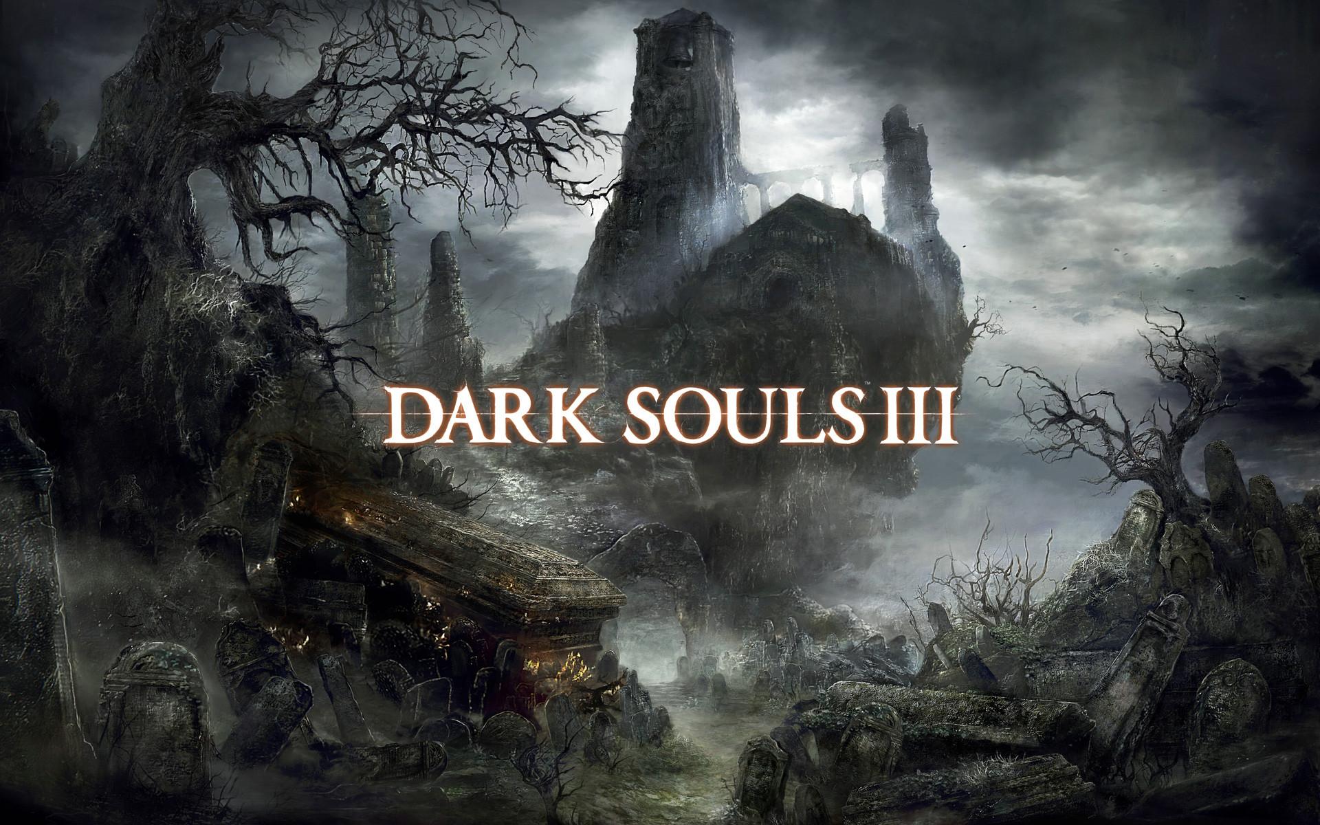 Dark Souls III (1920×1200)