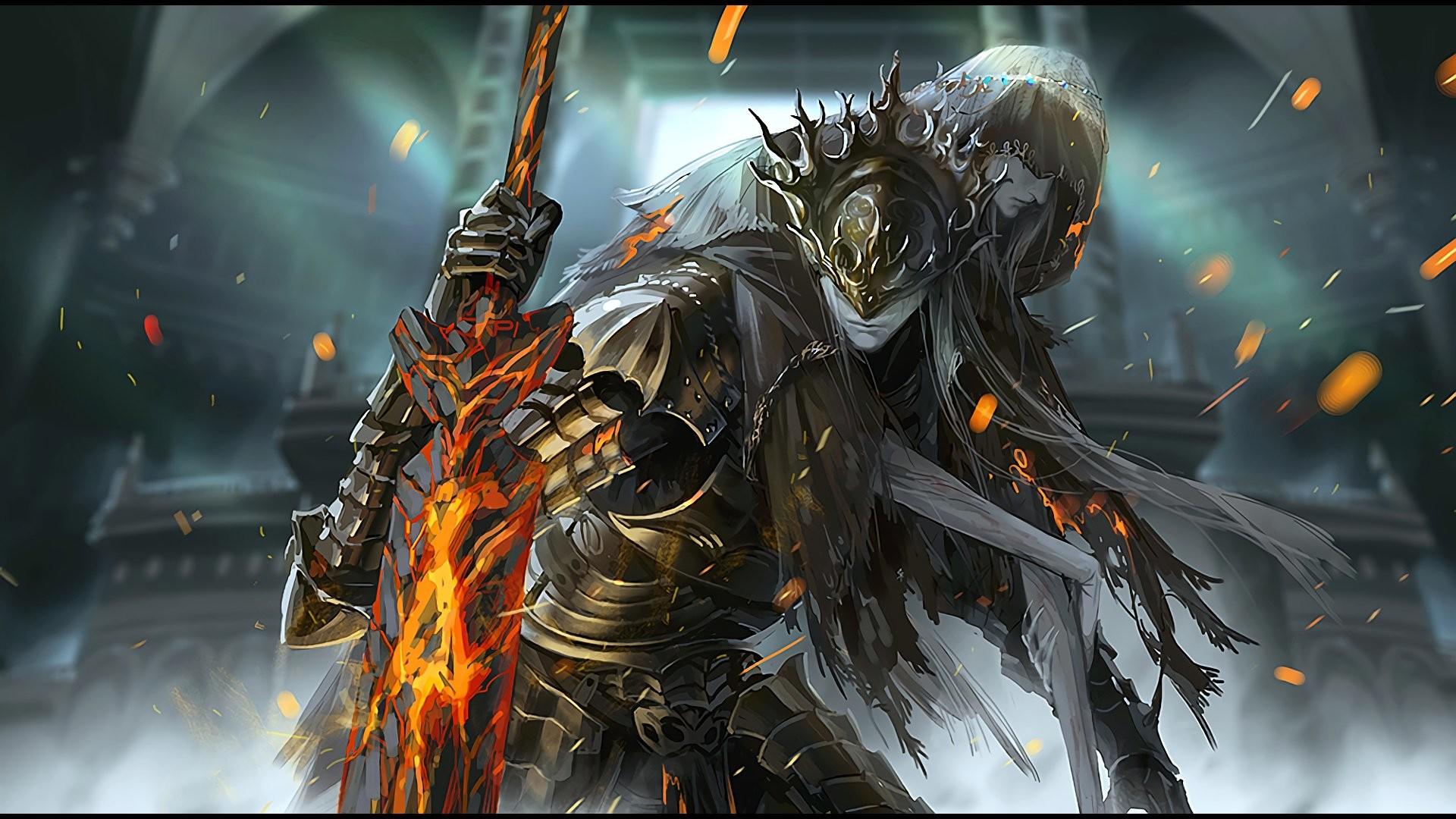 Dark Souls Wallpaper Full HDp