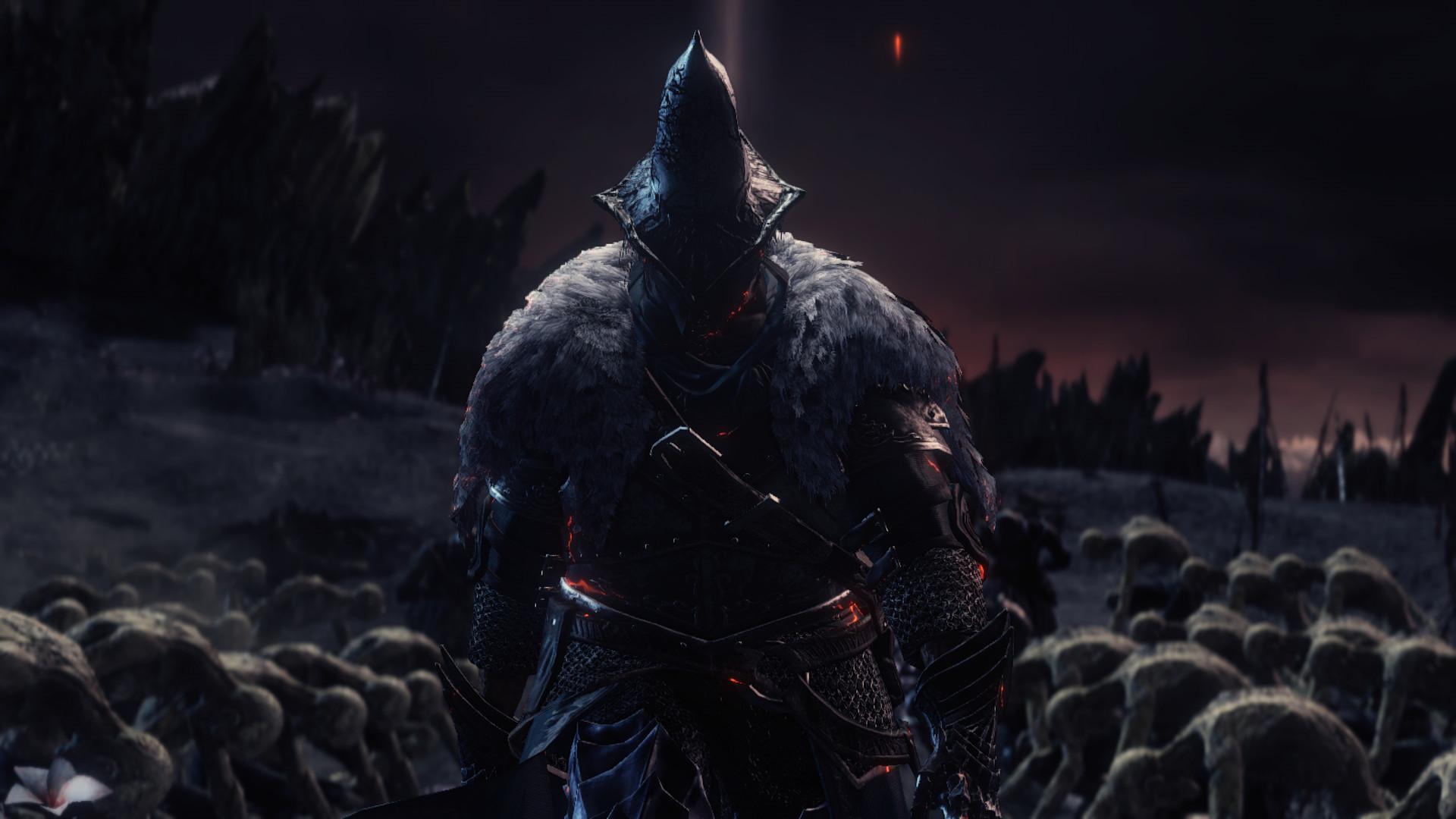 My Best Dark Souls 3 ScreenShot